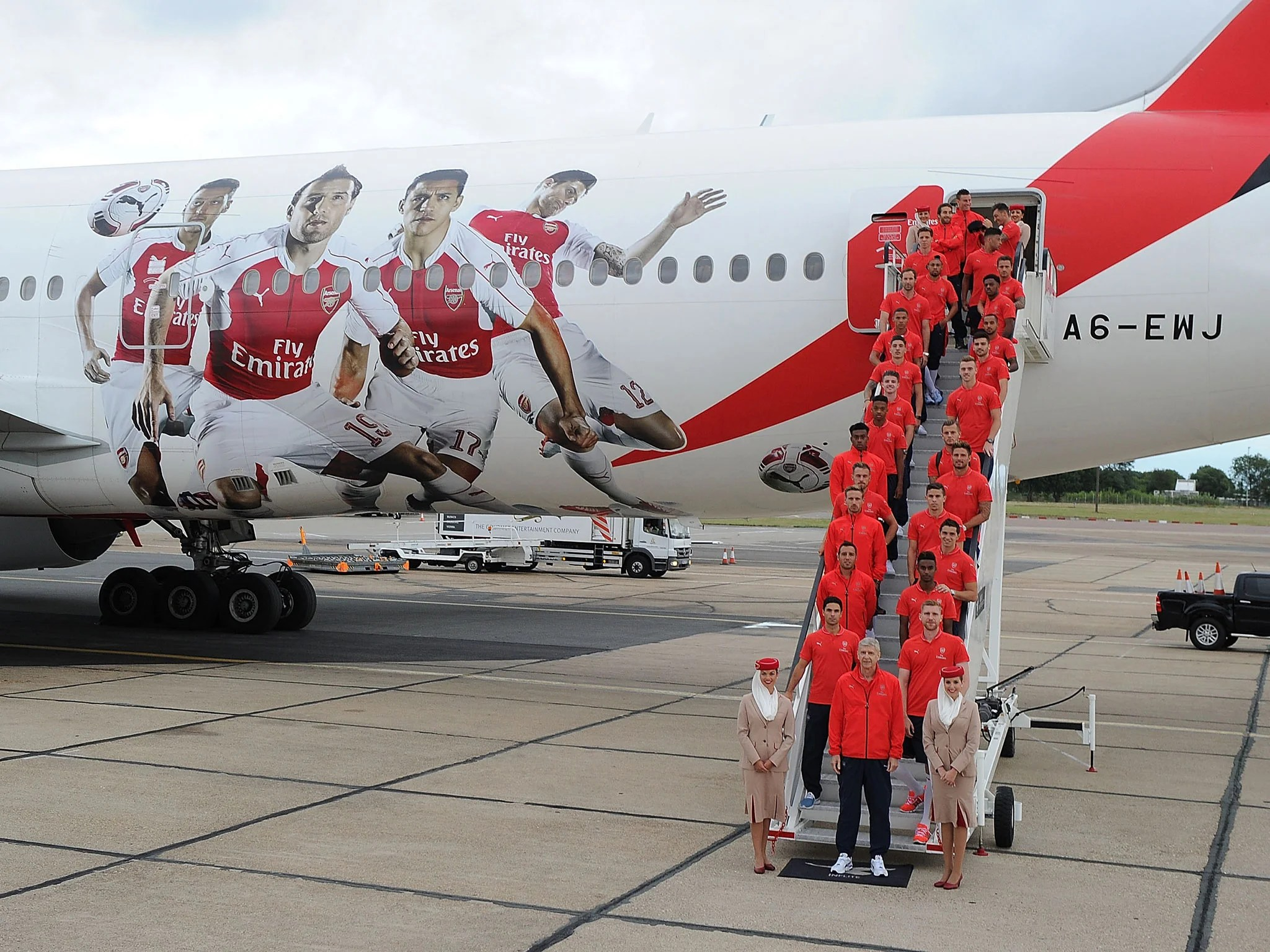 Air Ride Norwich Arsenal Criticised For Taking Ridiculous Ludicrous And