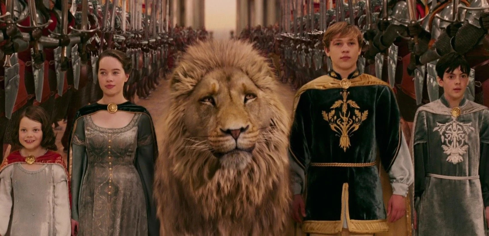 Narnia Franchise To Be Rebooted With Fourth Movie The