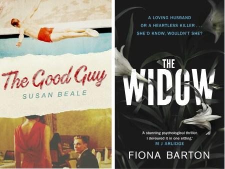 Book Club Picks 2016