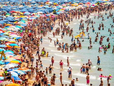Independent Spanish Holidays