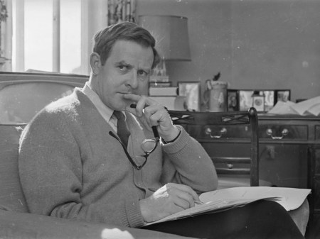 John Bothwell Spy