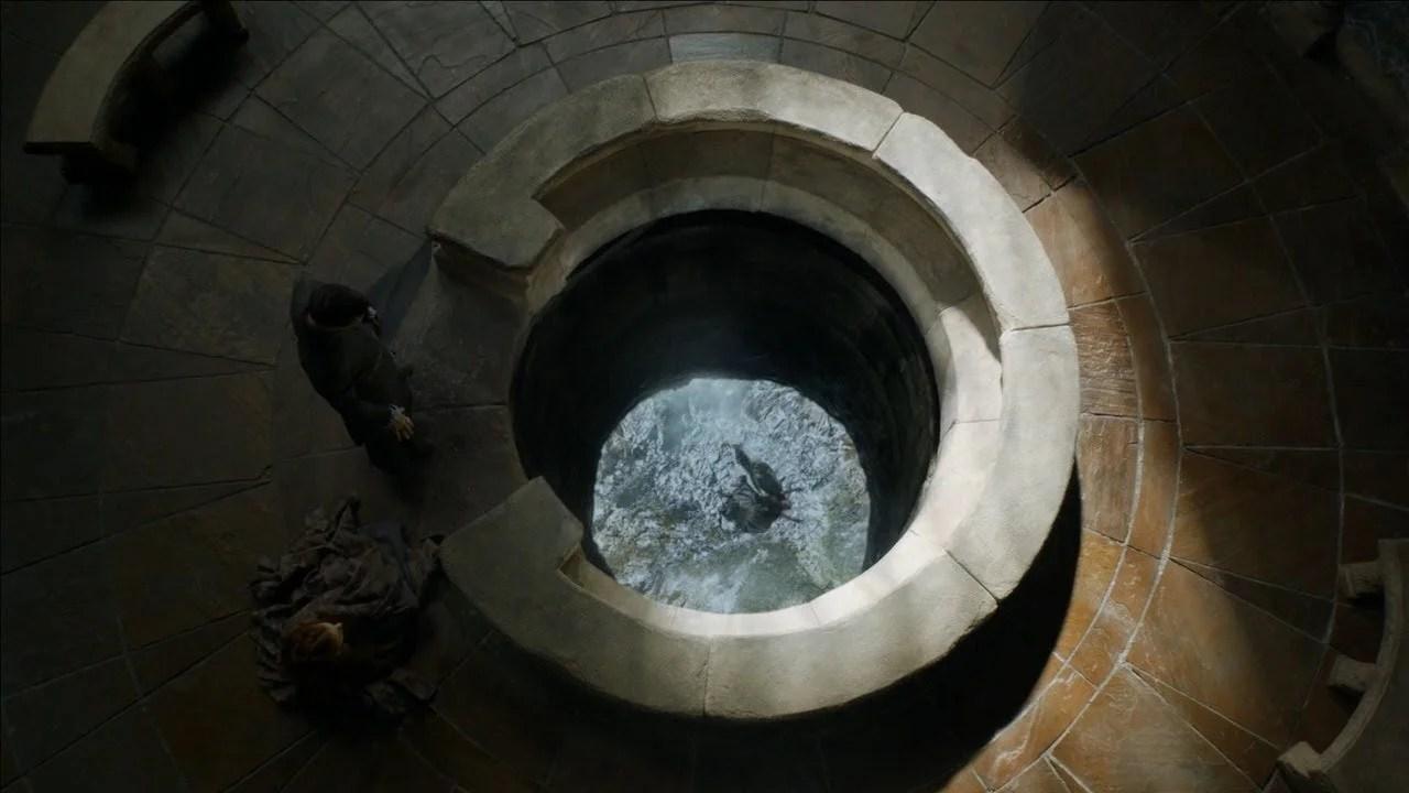 Falling Money Hd Wallpaper Game Of Thrones Season 6 Episode 5 The Door What