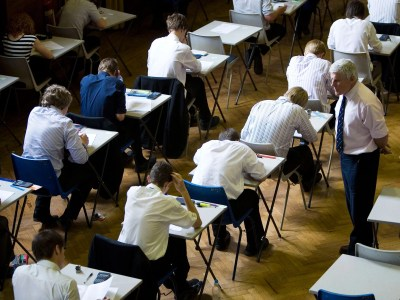 Edexcel A-Level maths exam: Students furious at lack of whole numbers in non-calculator paper ...