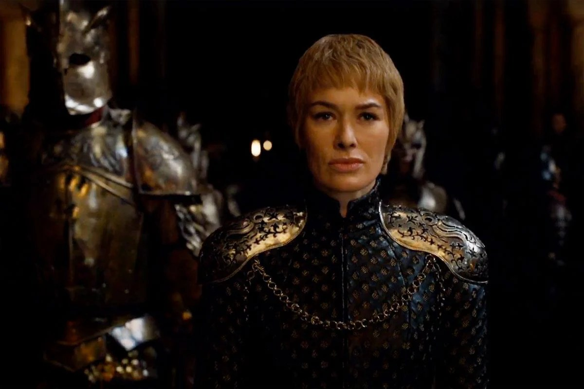 Soccer For Life Wallpaper Quotes Game Of Thrones Season 7 Cersei Lannister S Future Role