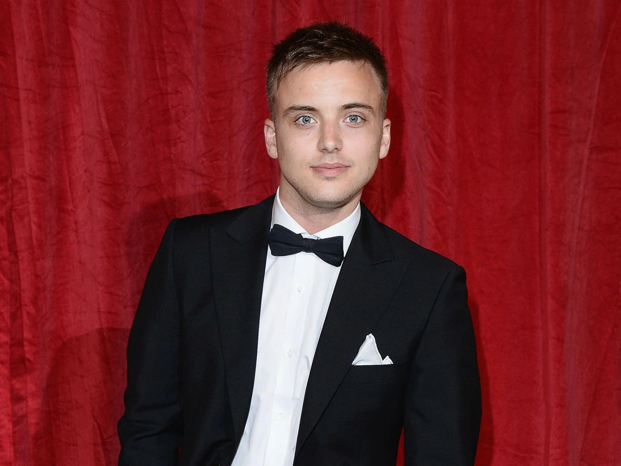 Glaspool Parry Glasspool Latest News Breaking Stories And Comment The