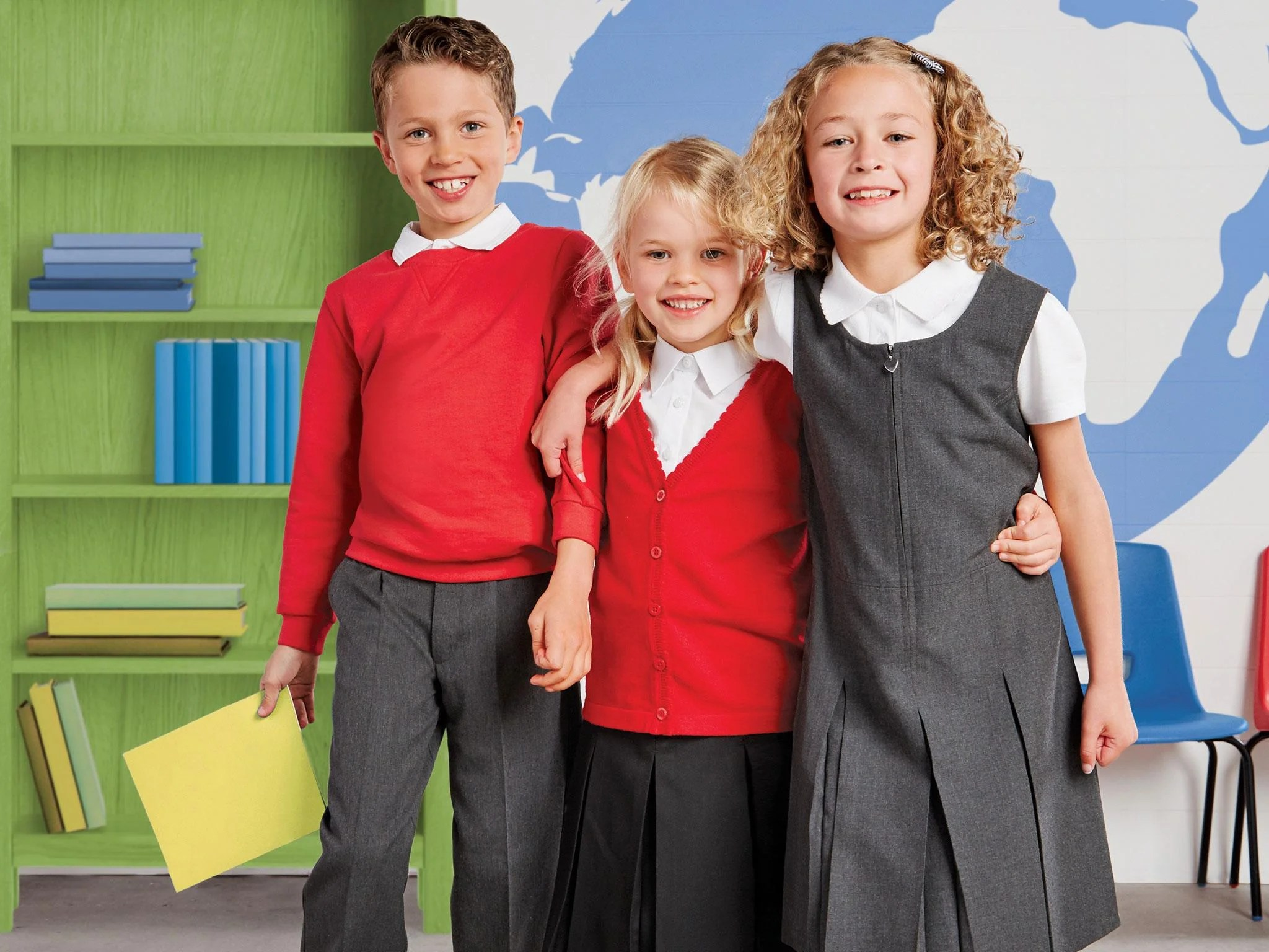 Big W School Shirts 10 Best School Uniforms The Independent