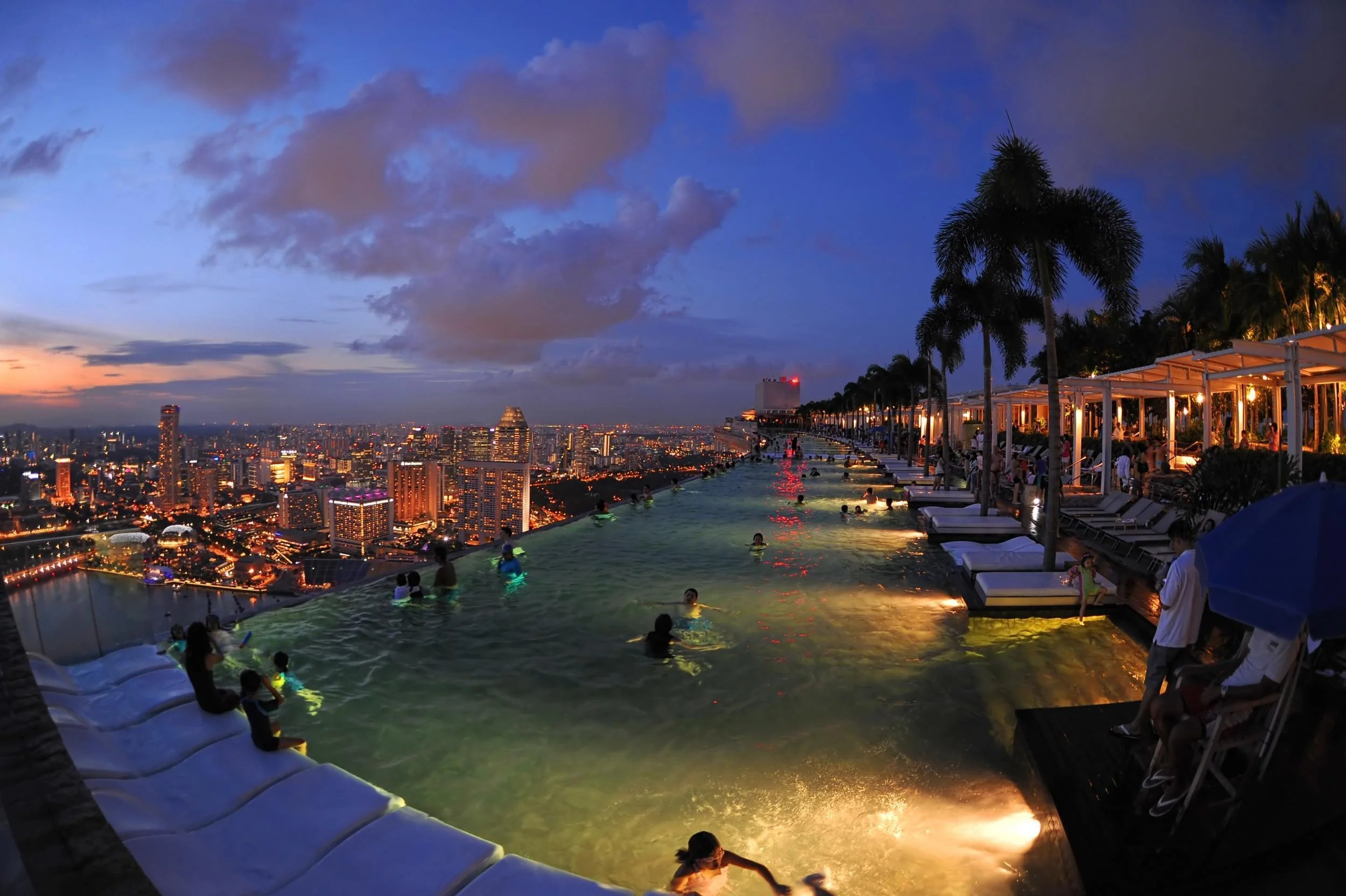Luxus Outdoor Pool Top 10 Singapore S Best Swimming Pools The Independent