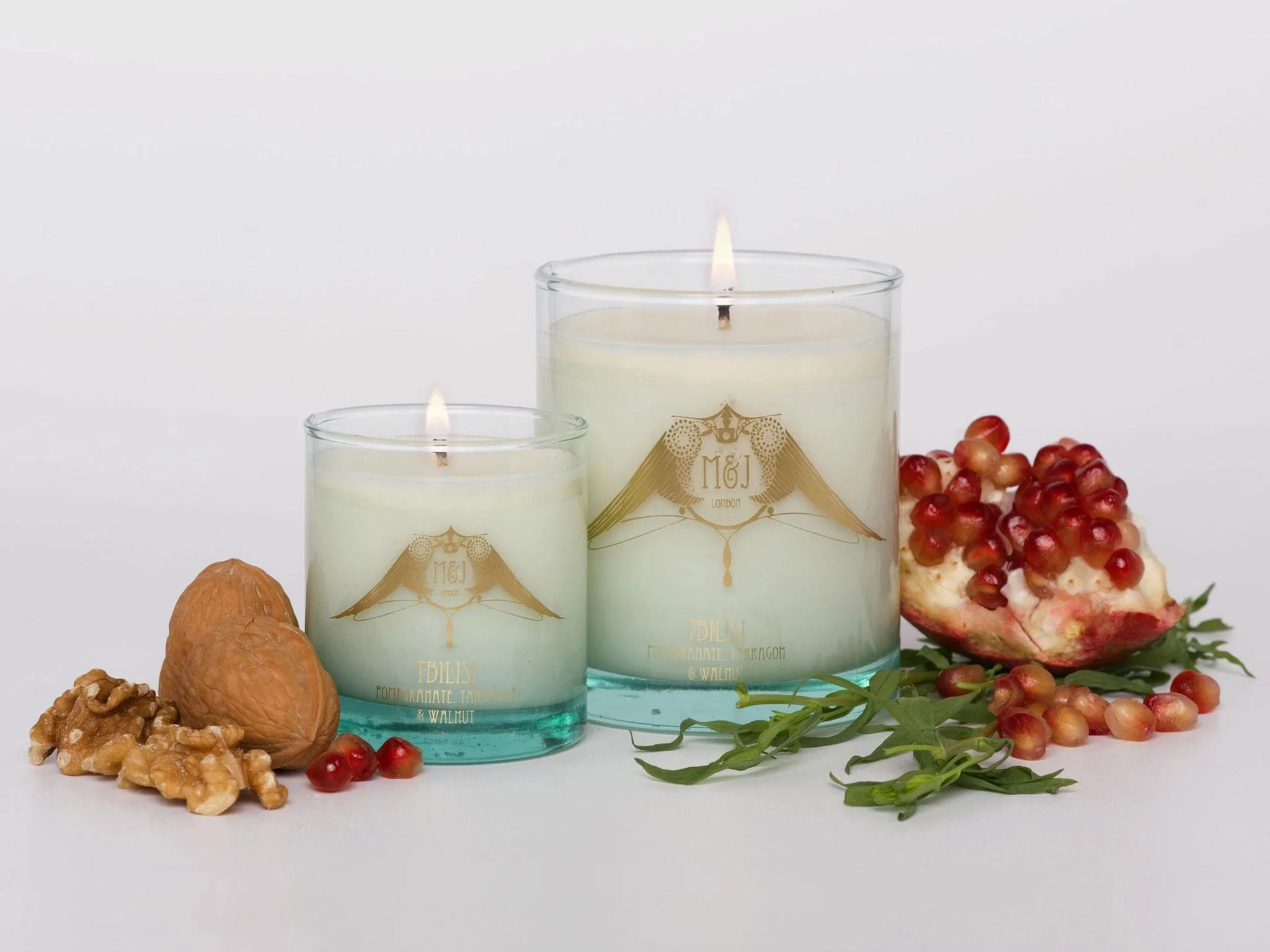 Beste Duftkerzen 14 Best Scented Candles For Autumn The Independent