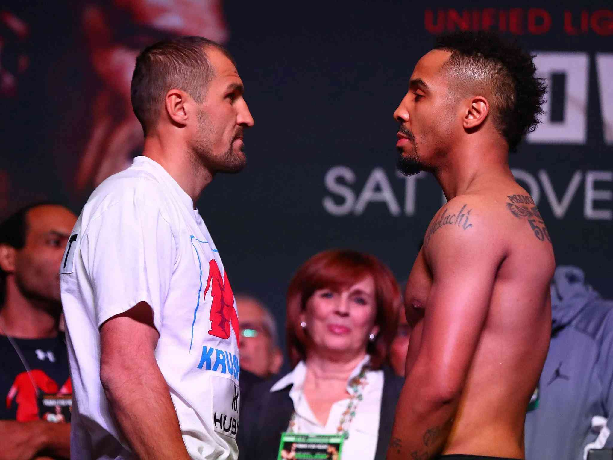 kovalev vs ward live stream sergey 2 andre fight 3