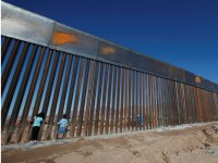 Donald Trump's Mexico border wall threatens 111 endangered ...