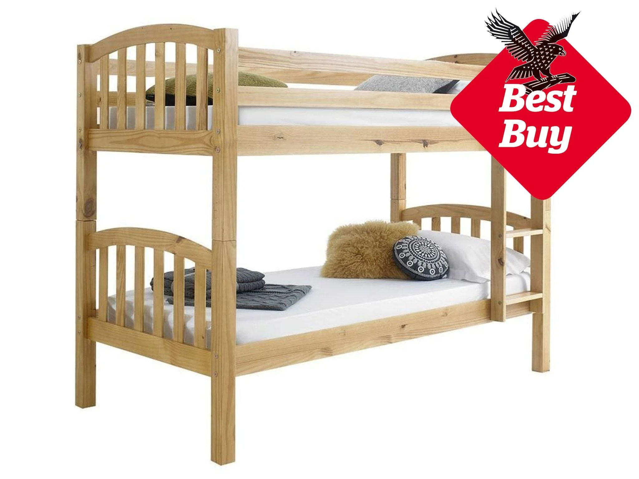 Double Bunks For Sale 10 Best Bunk Beds The Independent
