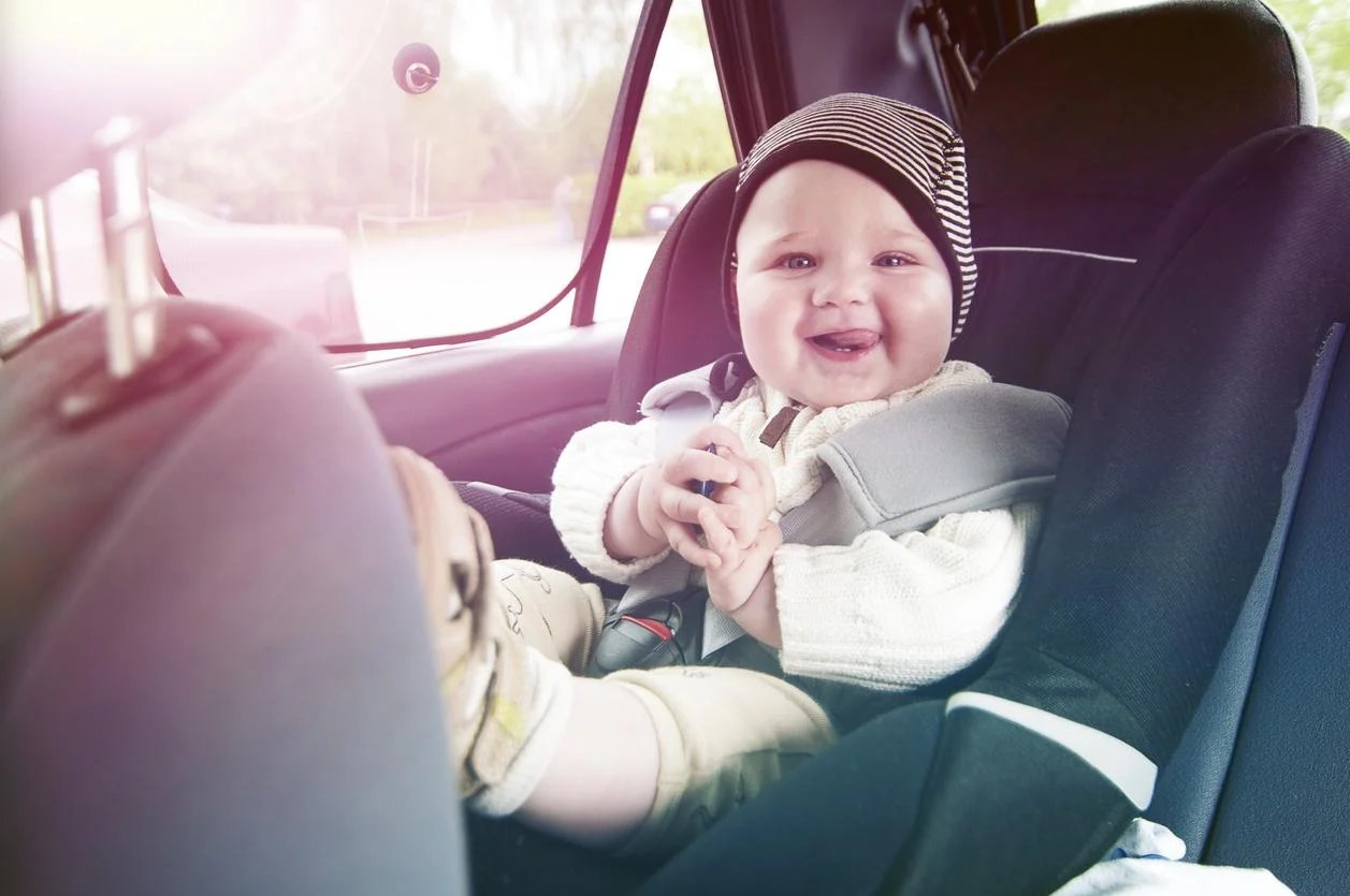 Baby Car Seat Uk New Uk Child Car Seat Laws Everything You Need To Know
