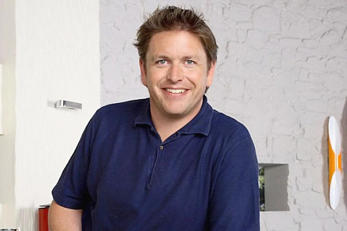 James Martin Company James Martin Claims Bbc Discriminated Against Him Because