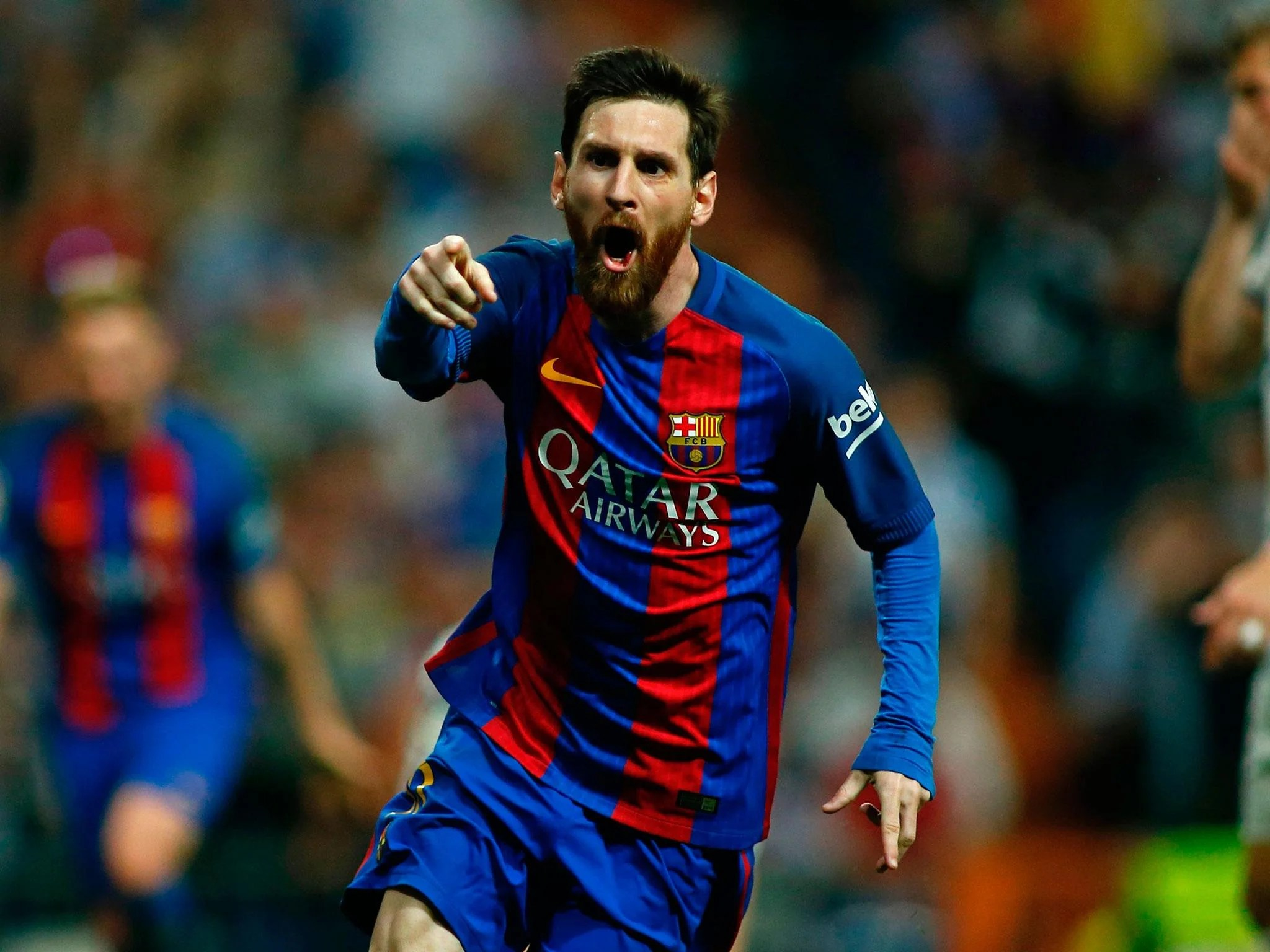 Leo Messi Lionel Messi Plans To Open Theme Park Based On Himself In