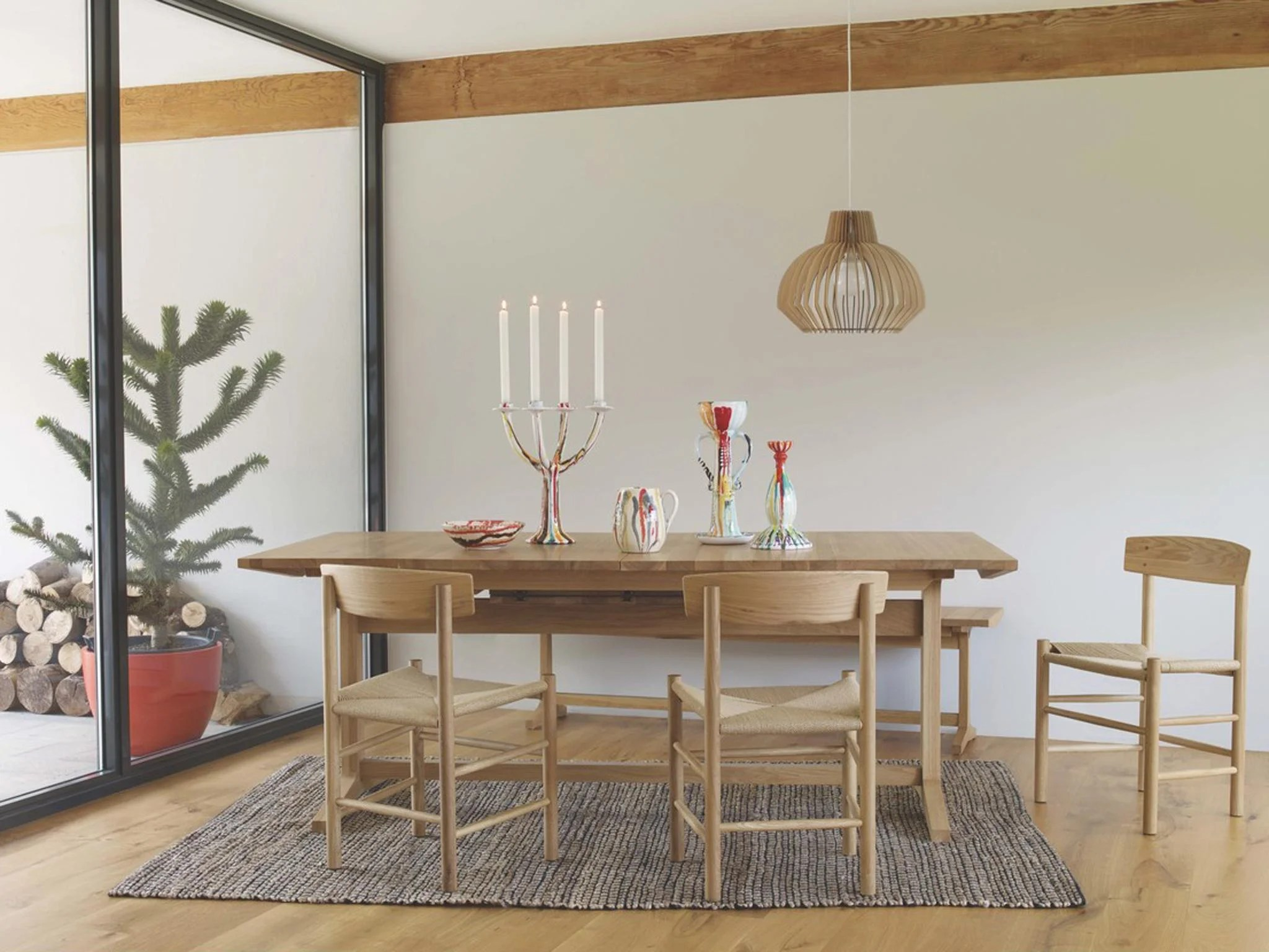 Extendable Dining Table Ikea 10 Best Extendable Dining Tables | The Independent