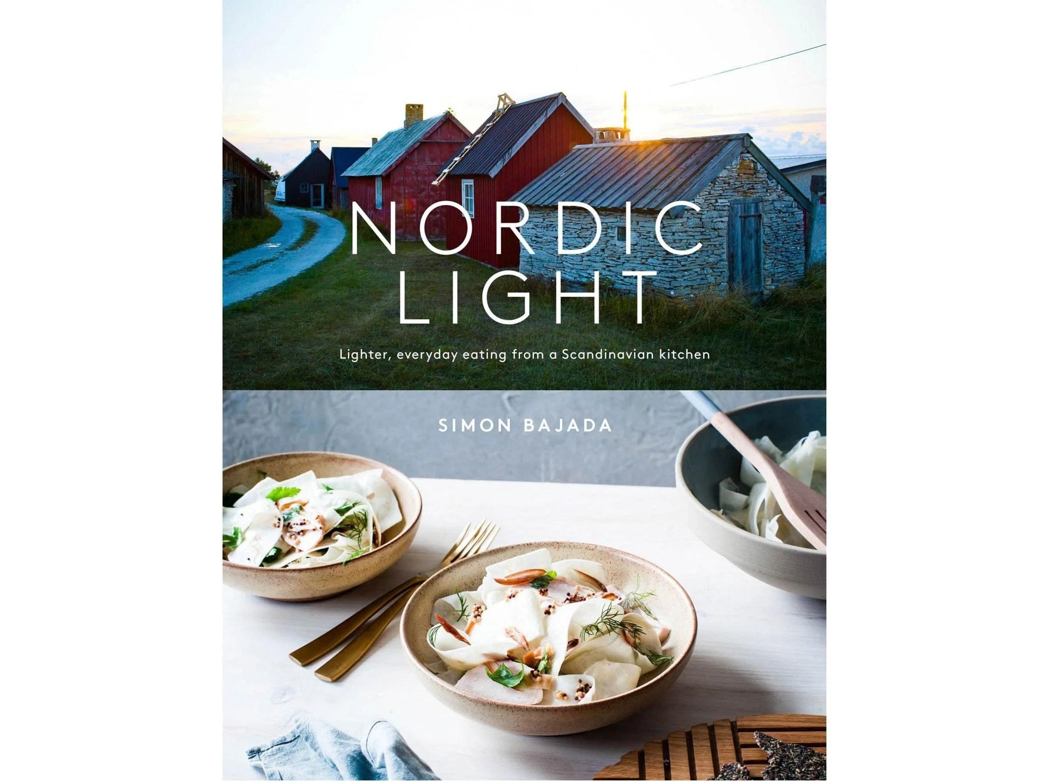 Big Fish Libro 10 Best Scandinavian Cookbooks The Independent