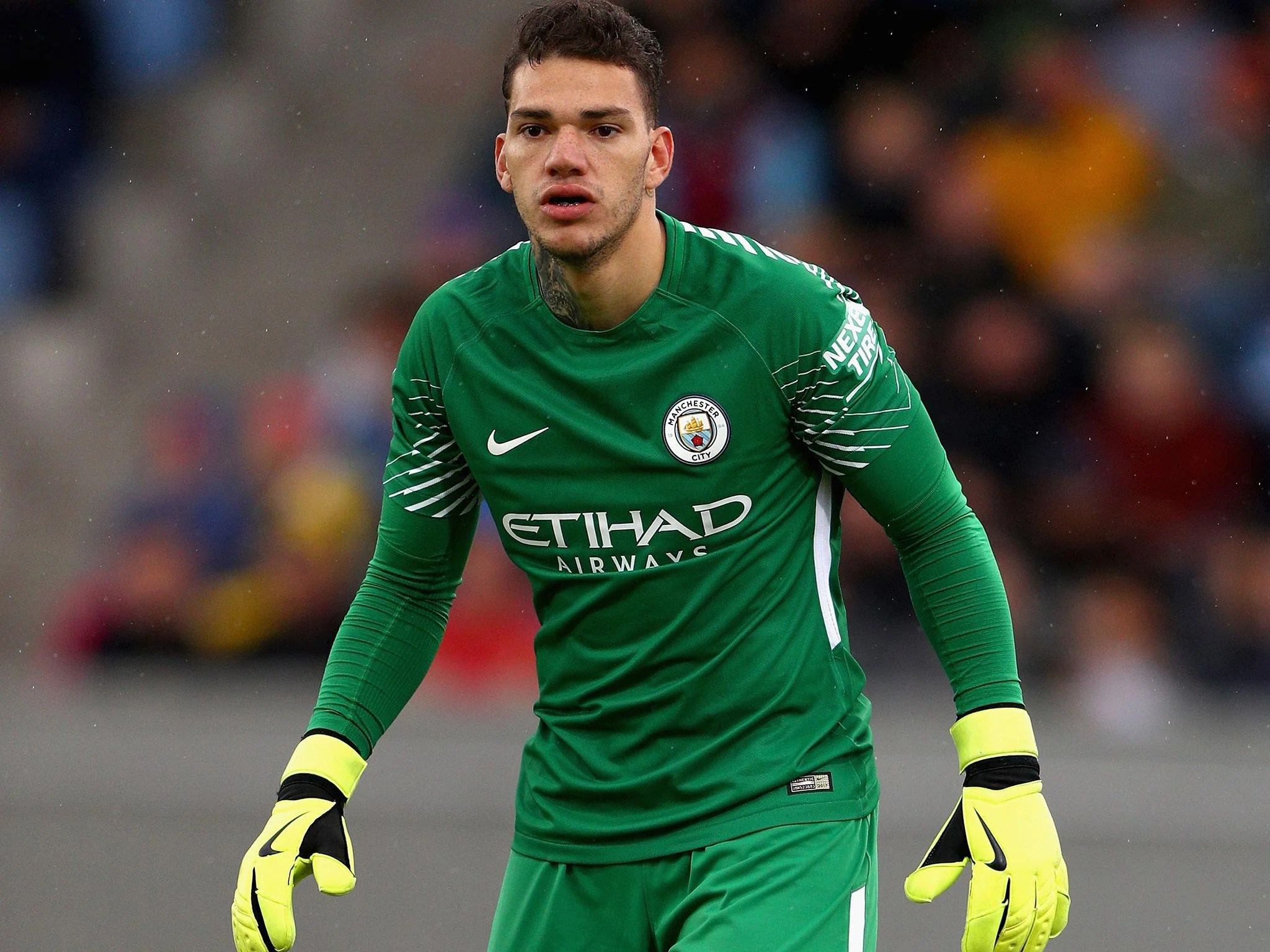 Patrick Wallpaper Hd Ederson Unfazed By World Record Price Tag Ahead Of Debut
