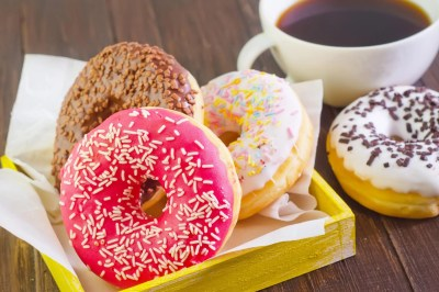 Caffeine induces cravings for sweet foods, suggests study | The Independent