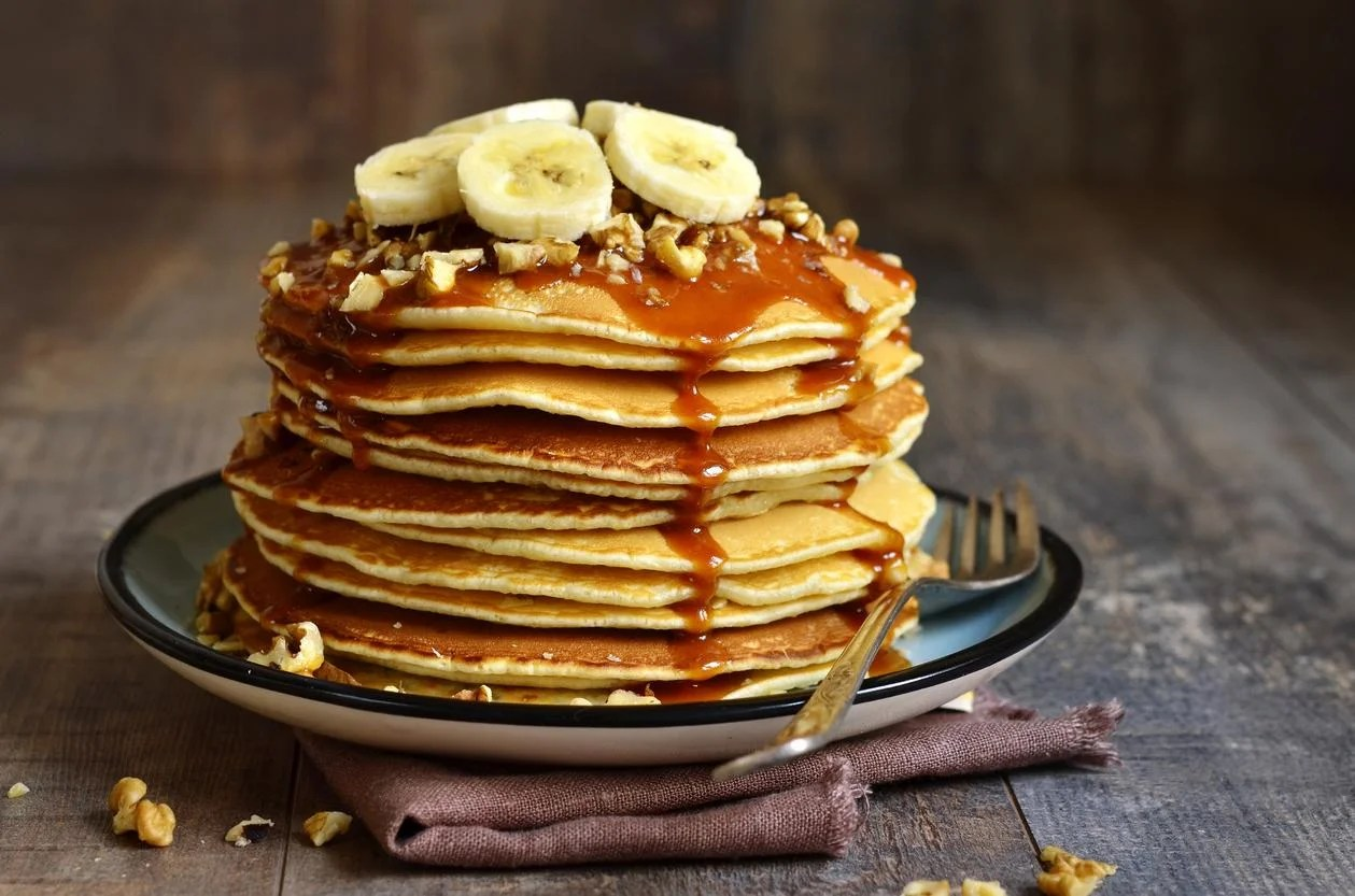 Fitness Pancakes Rezept How To Make Pancakes Easy Recipes For British And American Styles