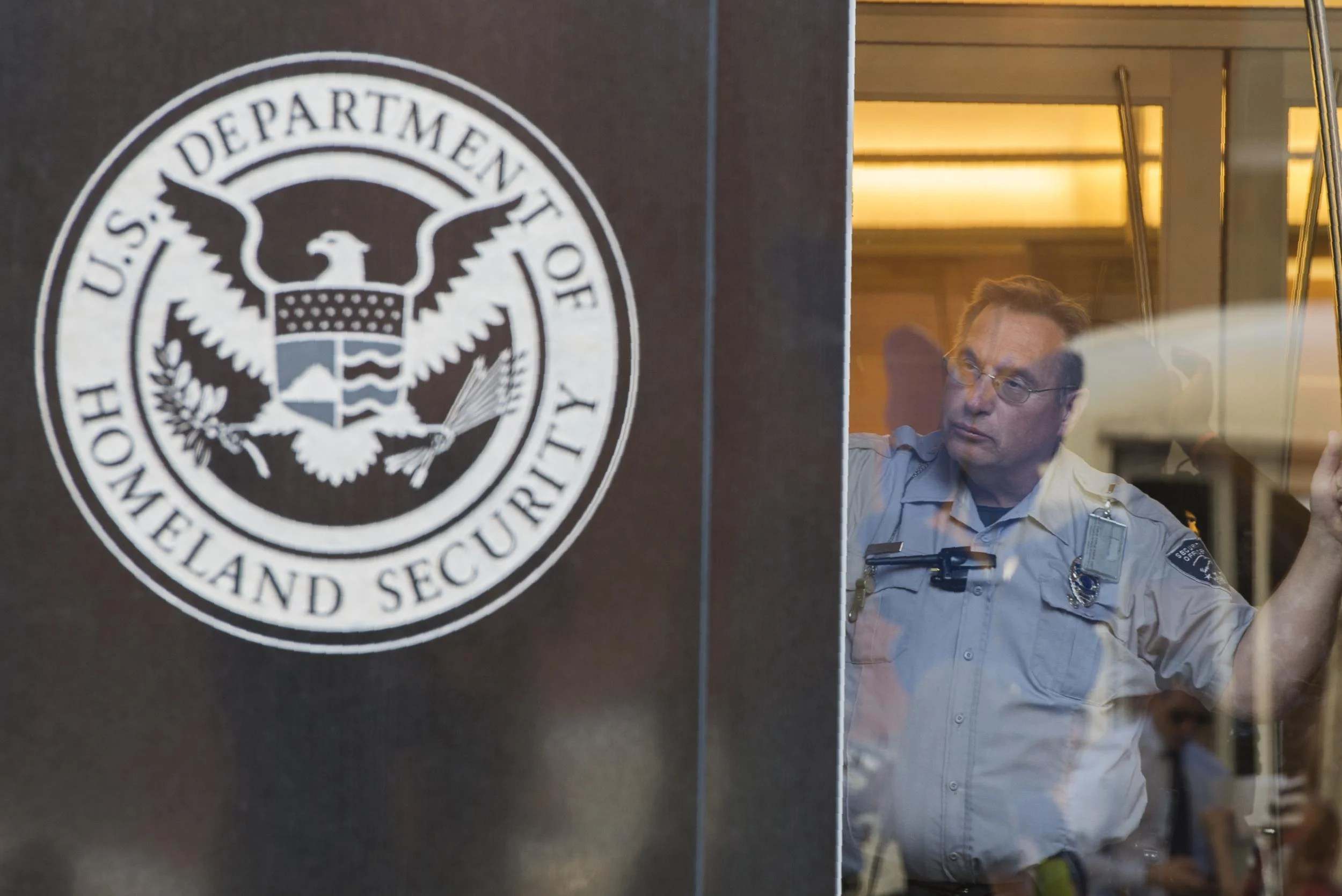 Secu Strip Shocking Treatment Of Immigrants By Us Immigration Agents Revealed