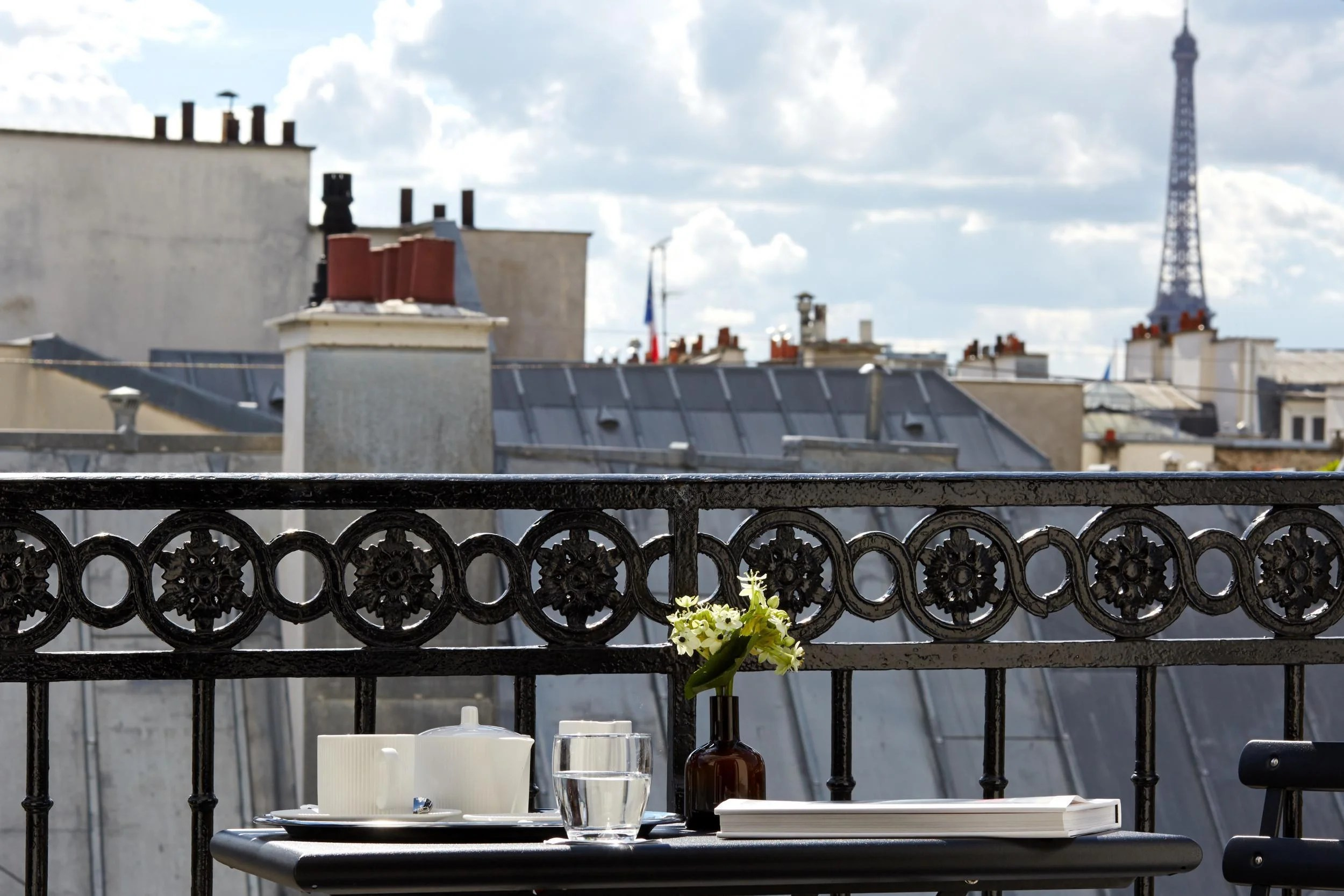 Hotel Pigalle Paris Paris Hotels 15 Best Places For Style And Location The Independent