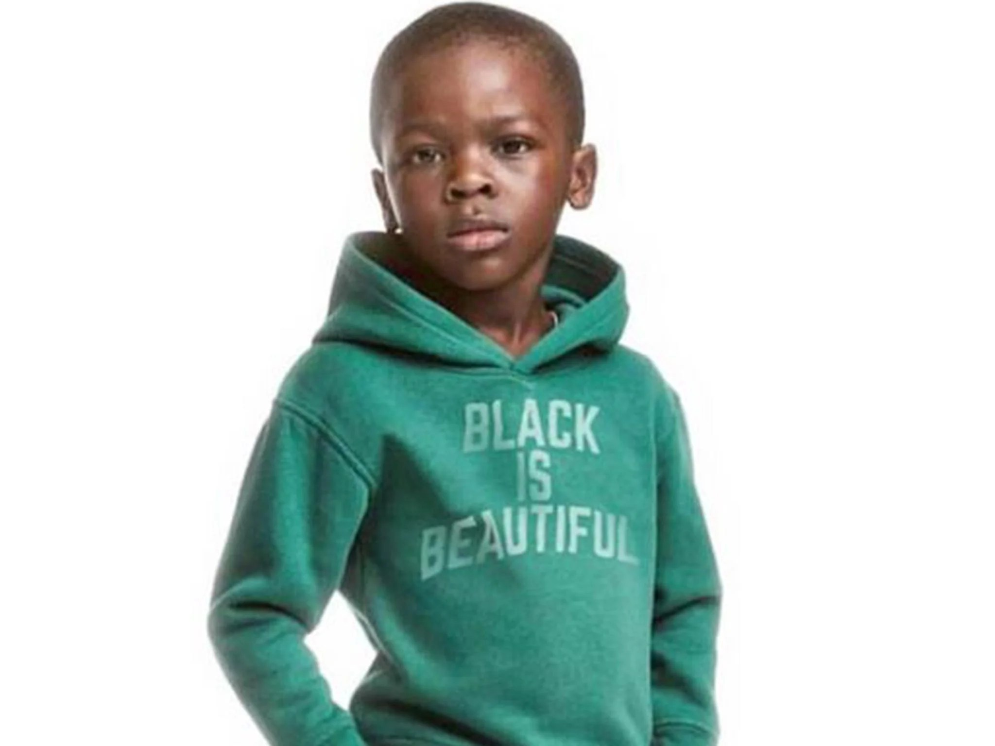 H&m Werbung The H M Advert Clearly Didn T Mean To Be Racist Which Is