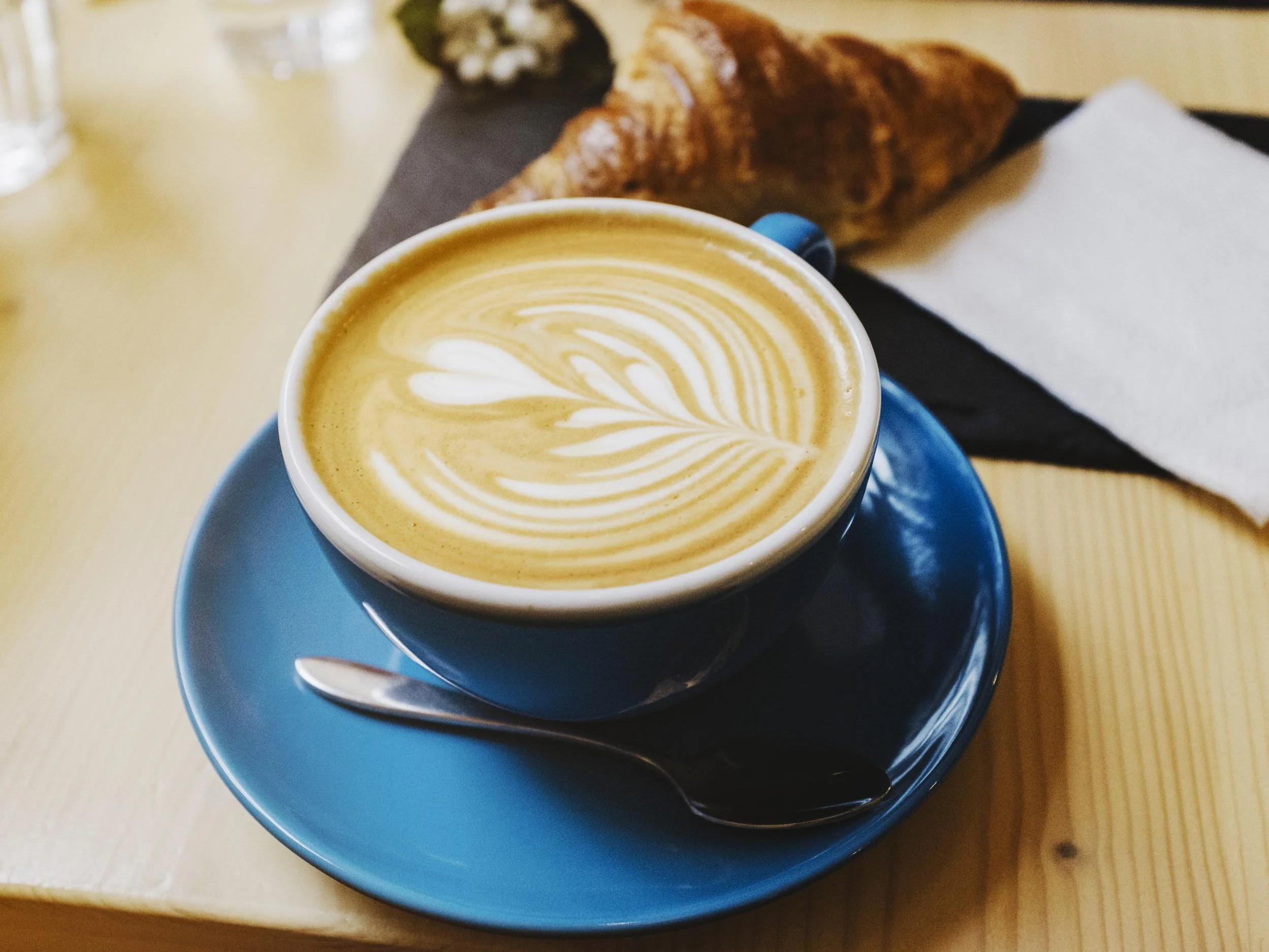 What Is A Coffee Latte How The Flat White Conquered The Coffee Scene The Independent