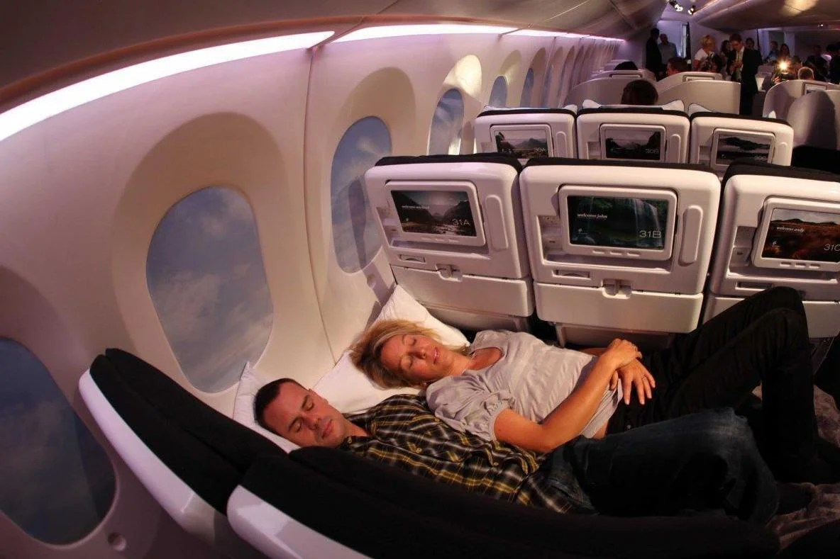 Baby Cot United Airlines 10 Things Airlines Are Doing To Make Flying Economy More