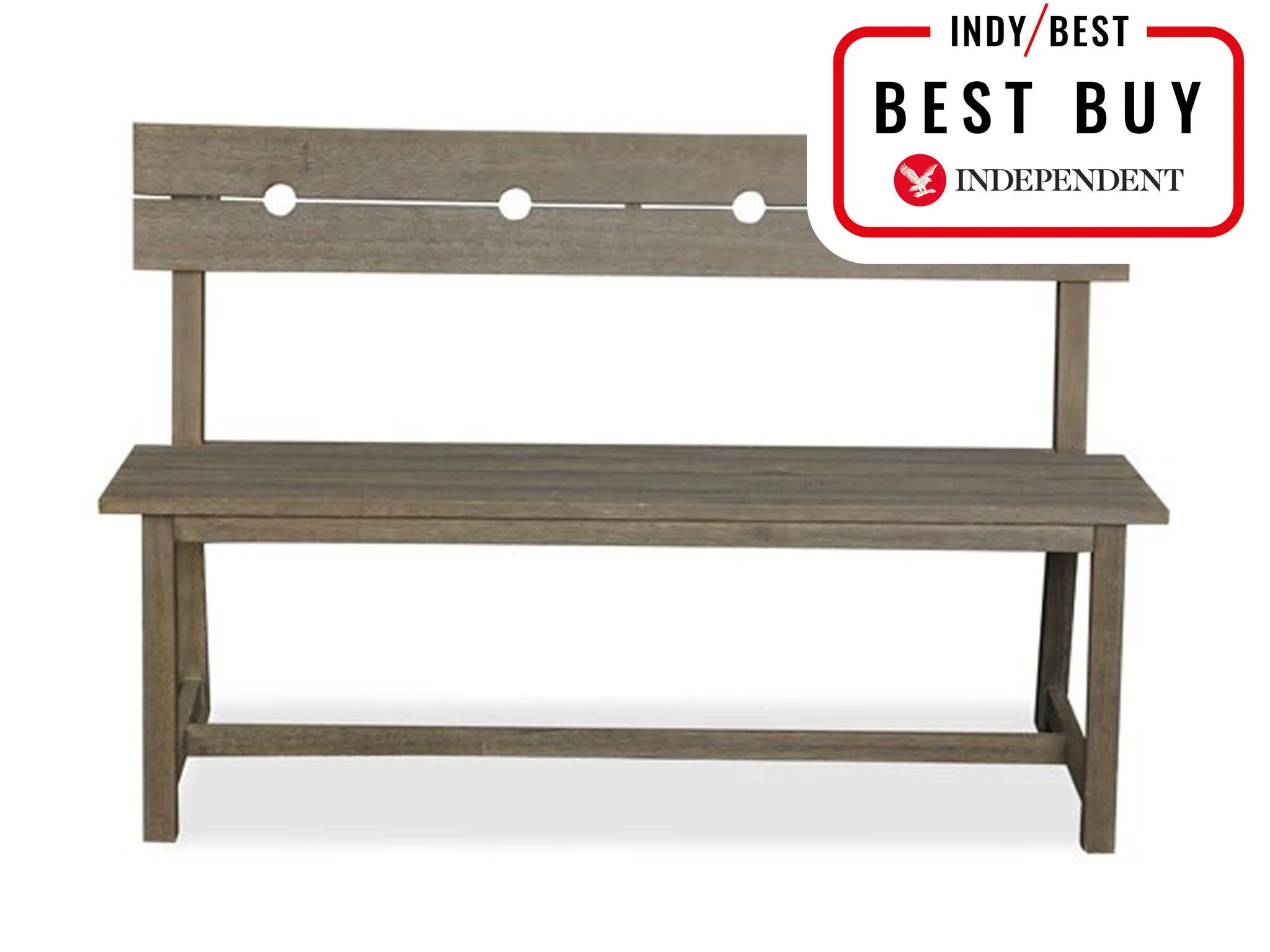 Garden Bench Australia 10 Best Garden Benches The Independent
