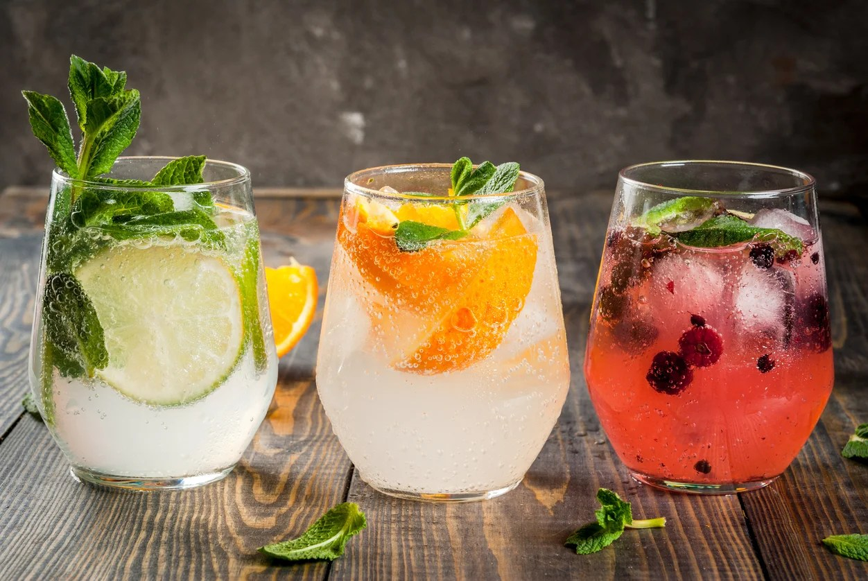 Drink Gin How To Make The Perfect Gin And Tonic According To Experts The