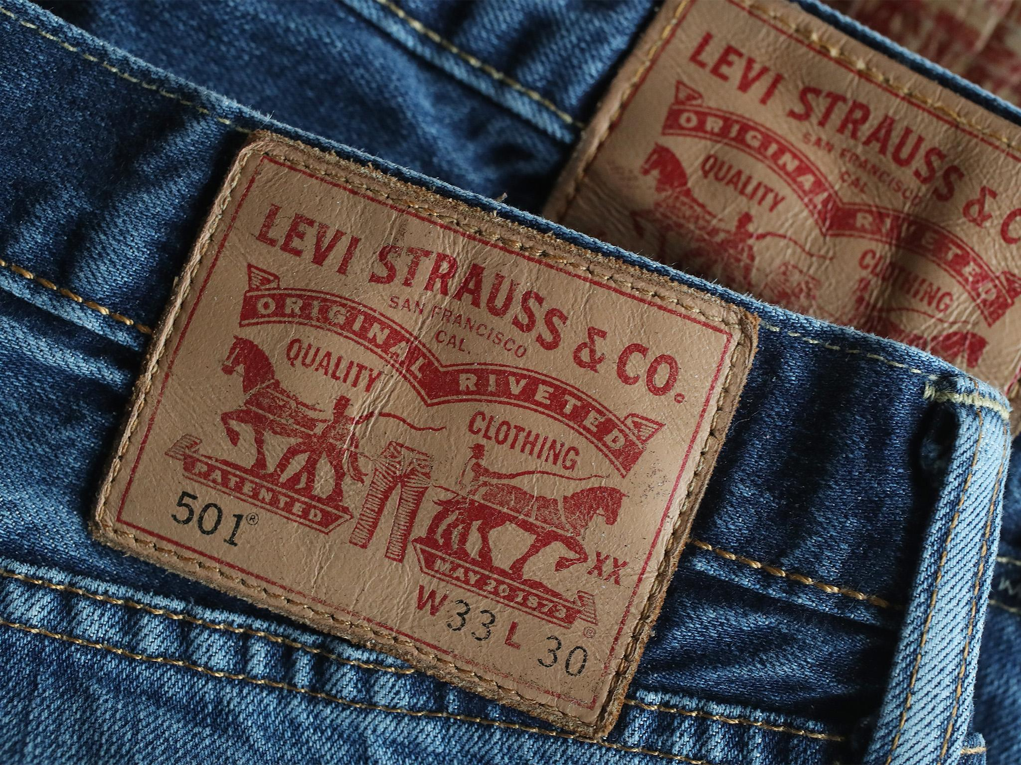 Levis Frankfurt Levi Strauss Joins Up With Gun Control Group Americans Shouldn T