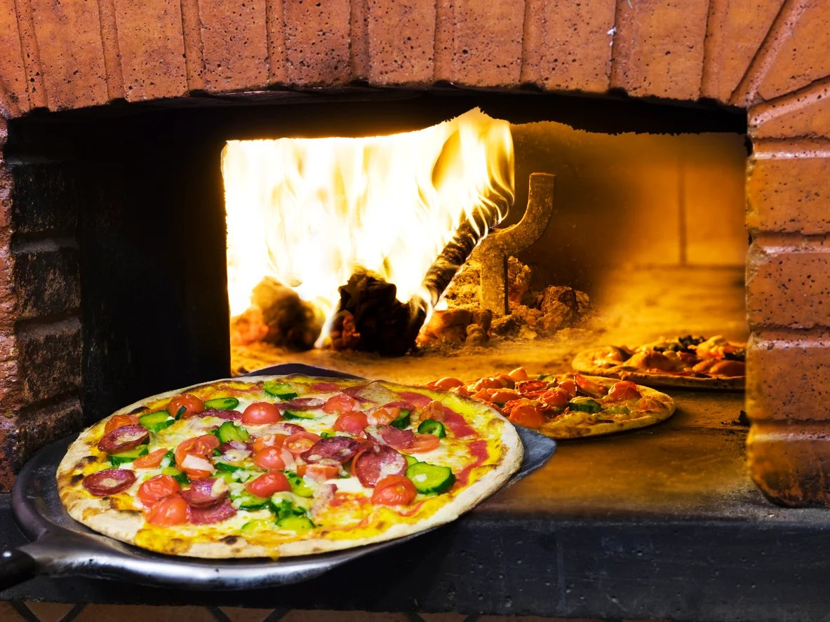 Pizzastand Oven 8 Best Outdoor Pizza Ovens The Independent