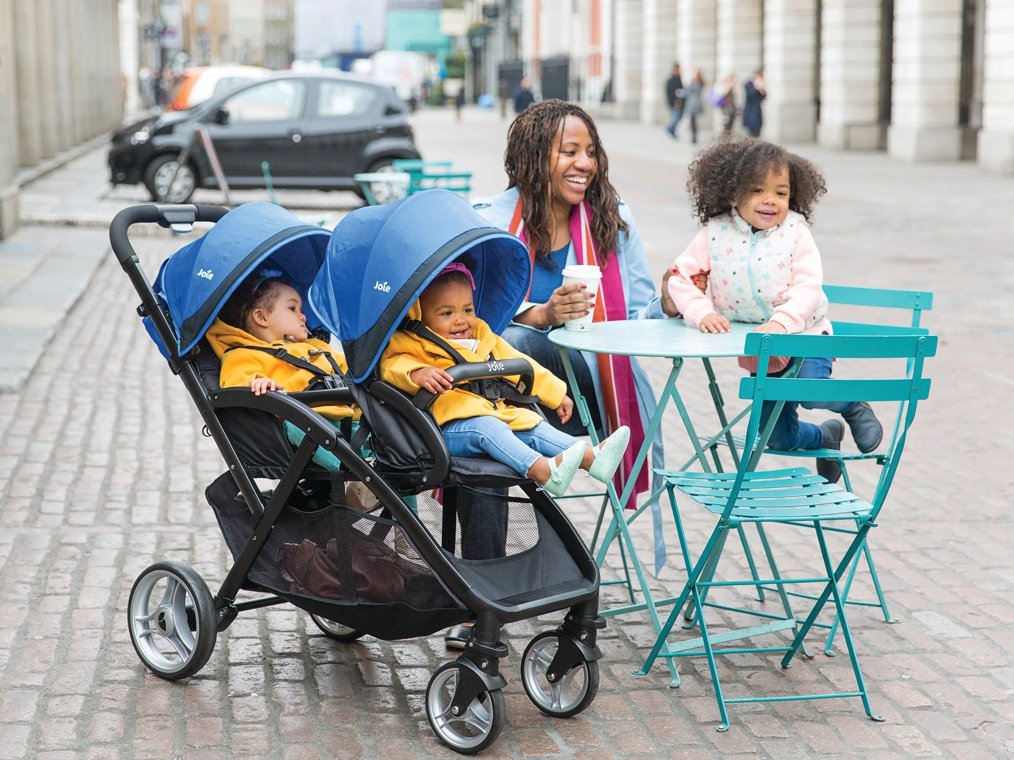 Double Pram Target 10 Best Double Pushchairs The Independent