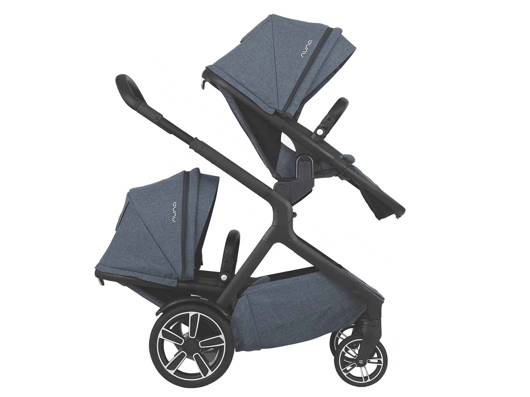 Pram Extra Seat 10 Best Double Pushchairs The Independent