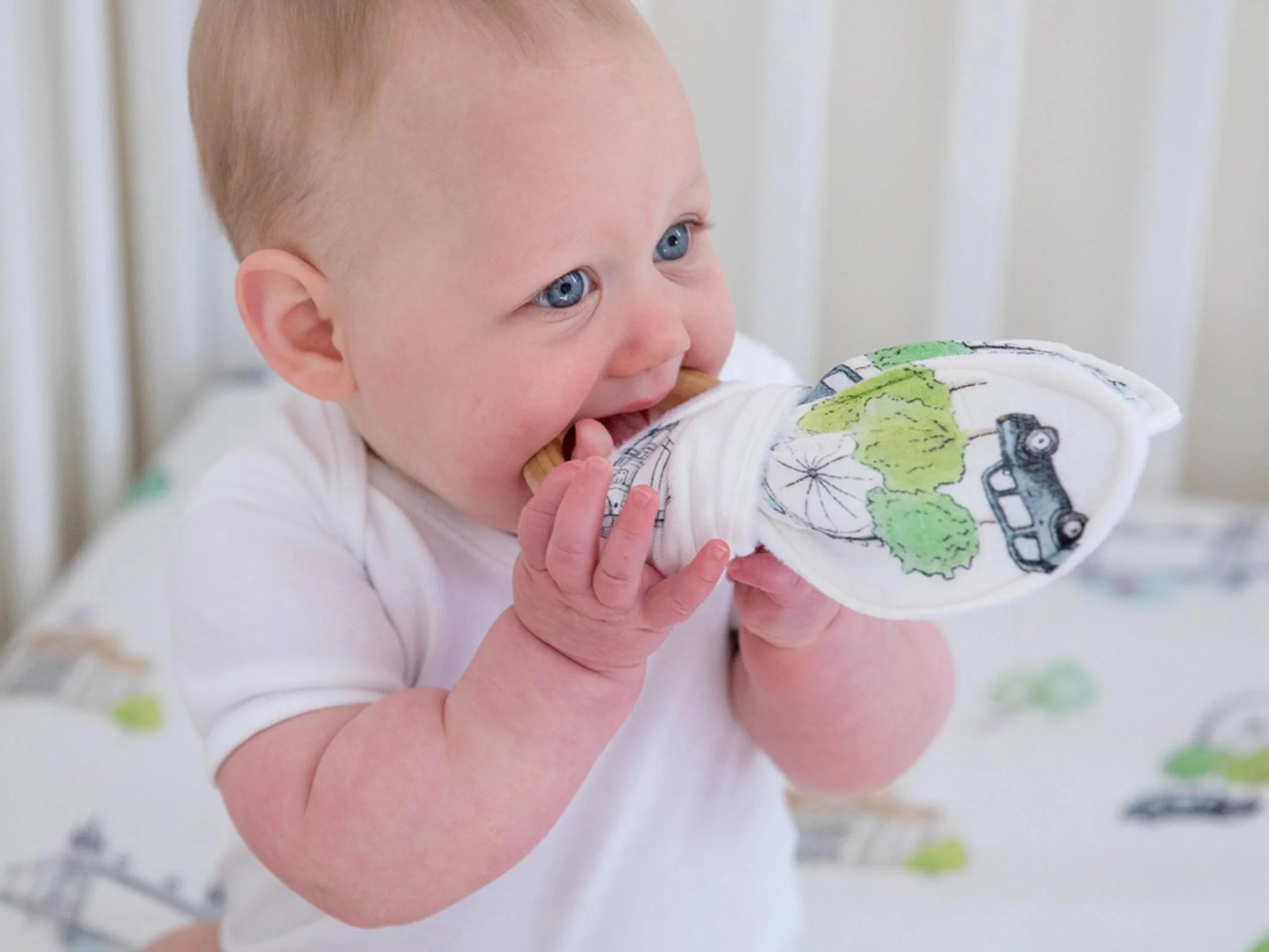 Toddler Fake Babies 15 Best Teething Toys The Independent