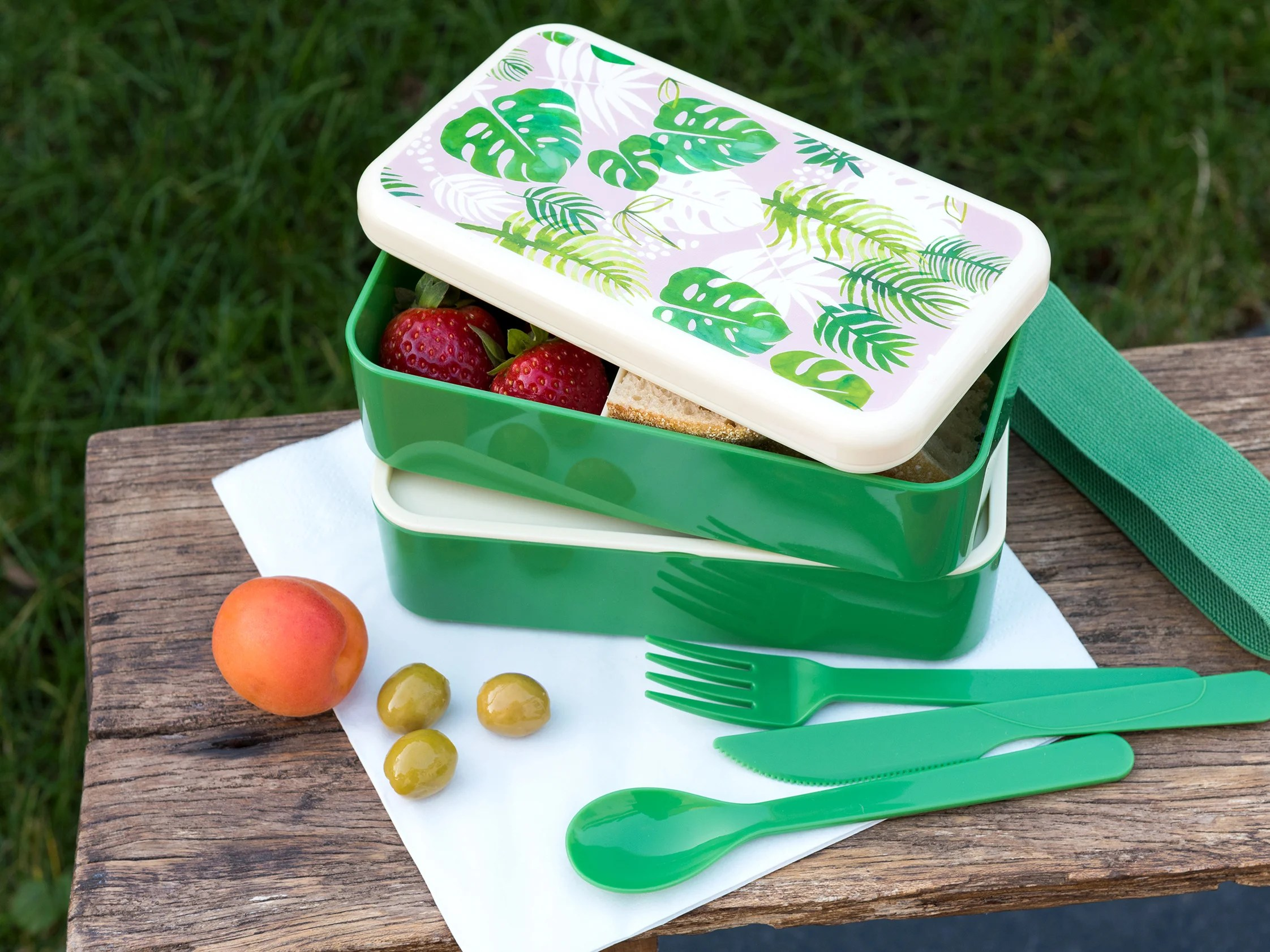 Lunch In A Box 10 Best Reusable Lunch Boxes The Independent