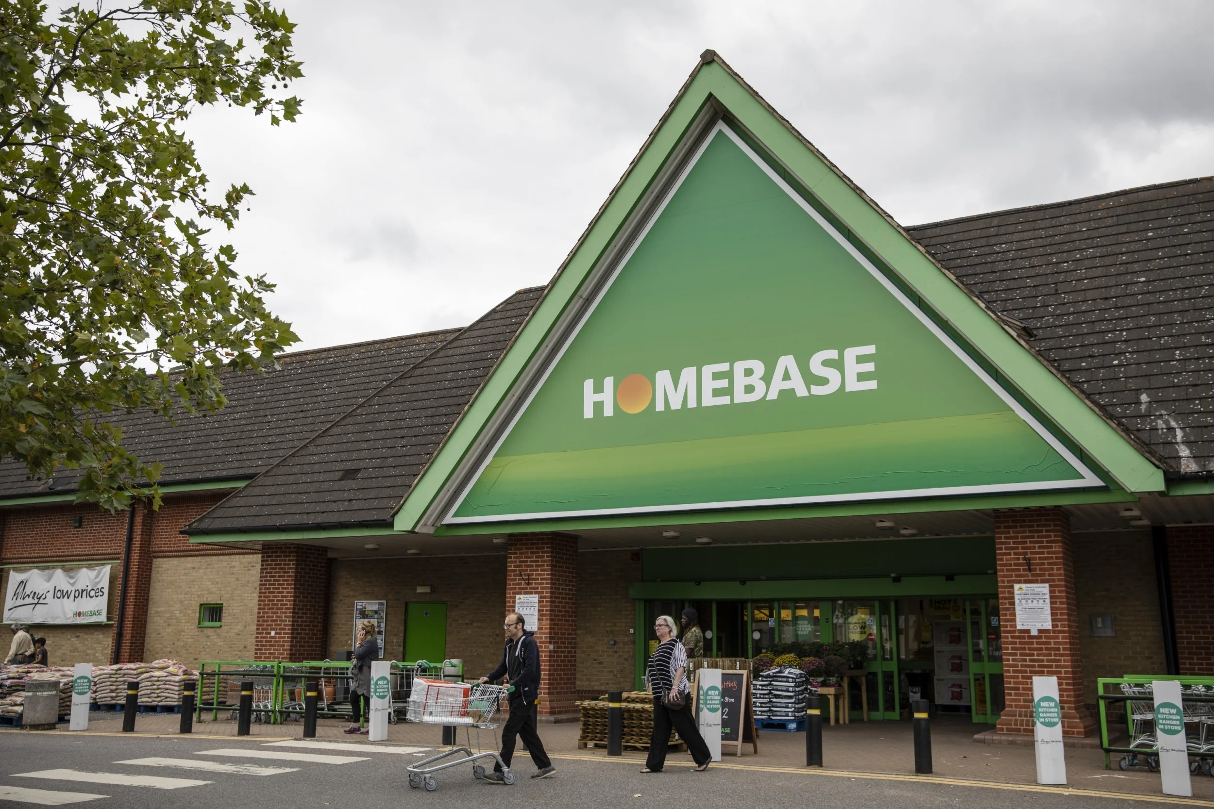 Diy Bank Holiday Offers Homebase Latest News Breaking Stories And Comment The