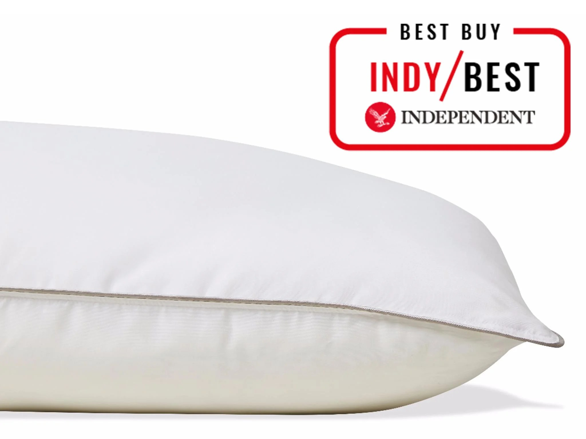 Best Pillows Australia 10 Best Pillows The Independent