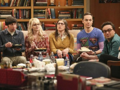 The Big Bang Theory ending after Jim Parsons 'turns down $50m' to return as Sheldon Cooper | The ...
