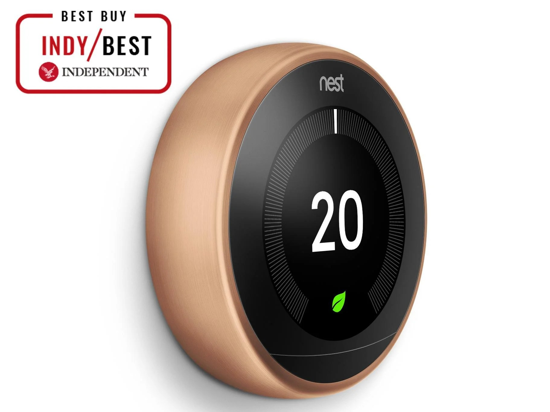 Product Smart 10 Best Smart Home Gadgets The Independent