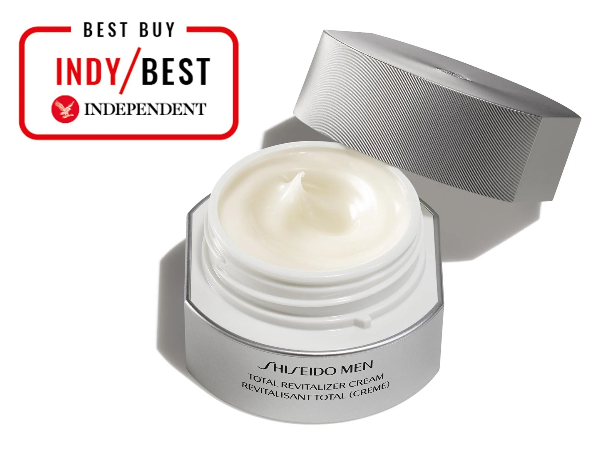 Best Skin Care Cream 10 Best Anti Ageing Skincare Products For Men The Independent
