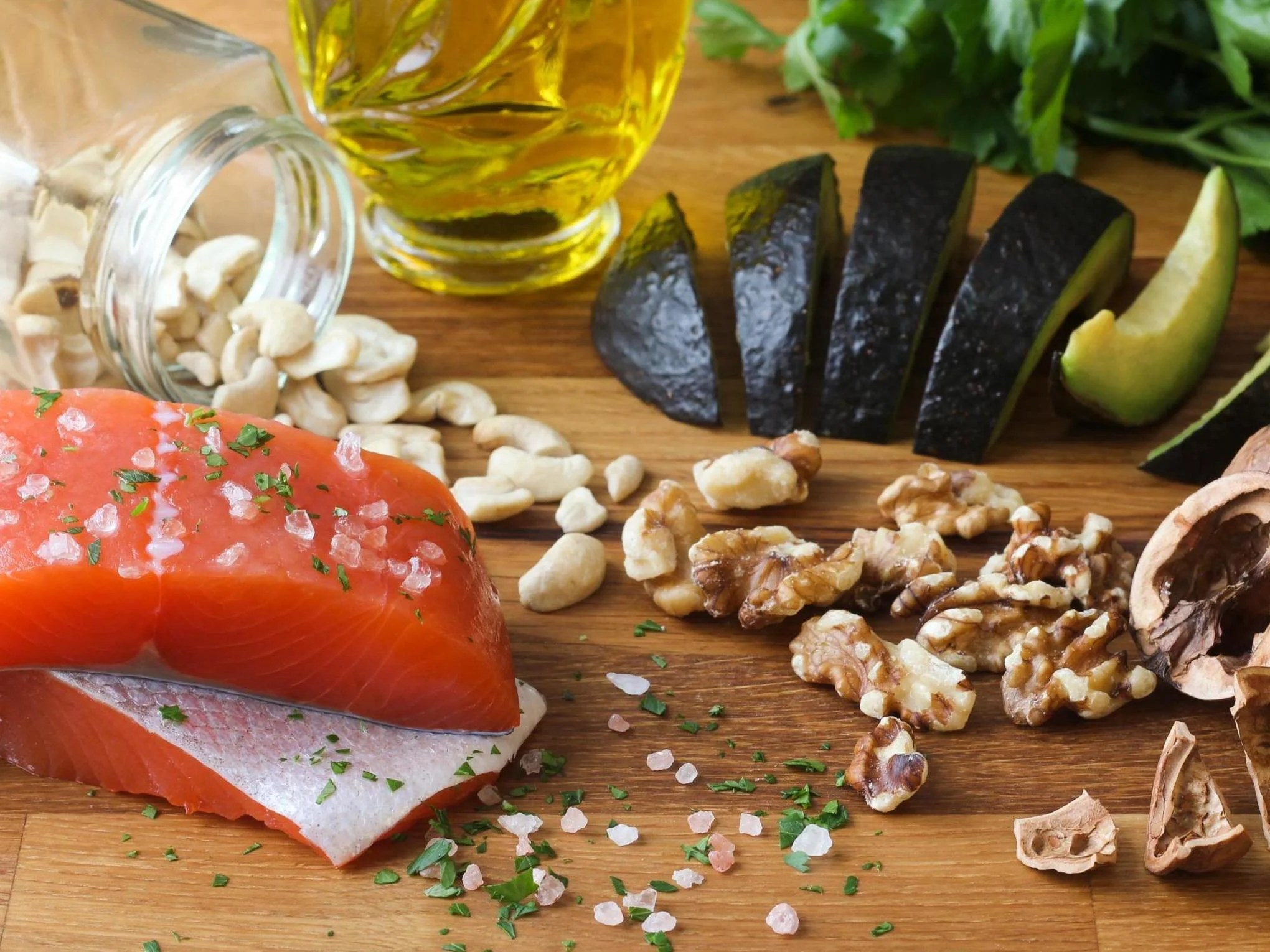 Mediterrane Küche An Bord How Eating Mediterranean Foods Can Reduce Women S Risk Of Stroke