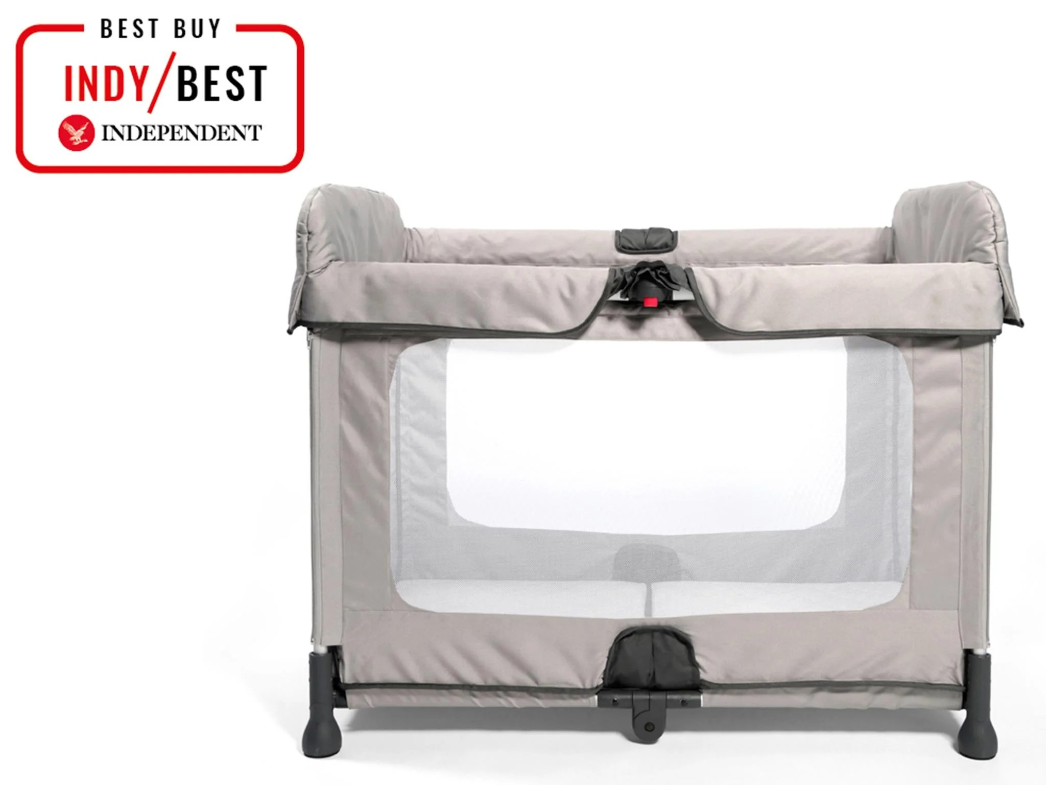 Baby Travel Mattress 10 Best Travel Cots The Independent