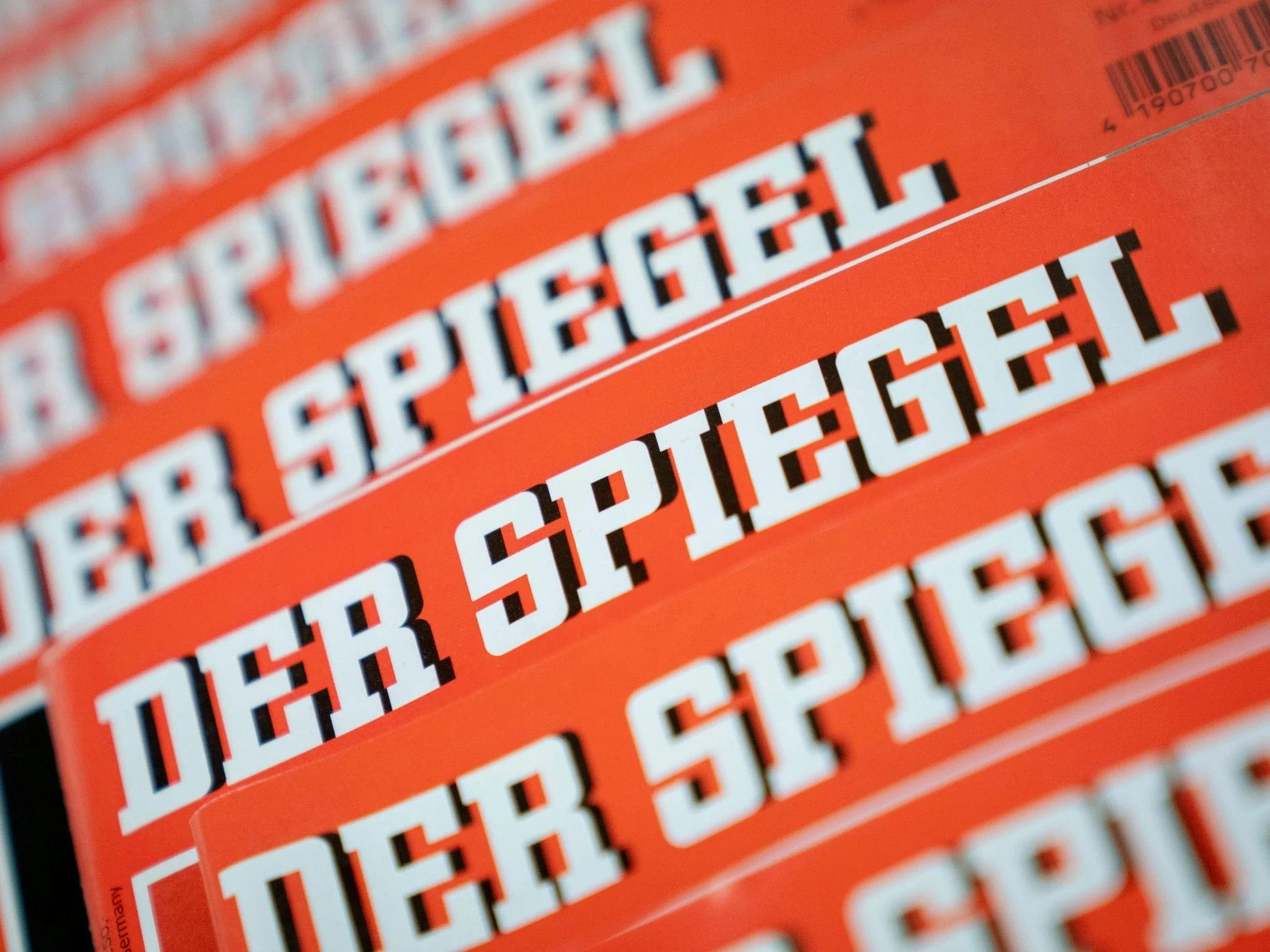Badspiegel Jolled Award Winning Journalist At Der Spiegel Admits Making Up