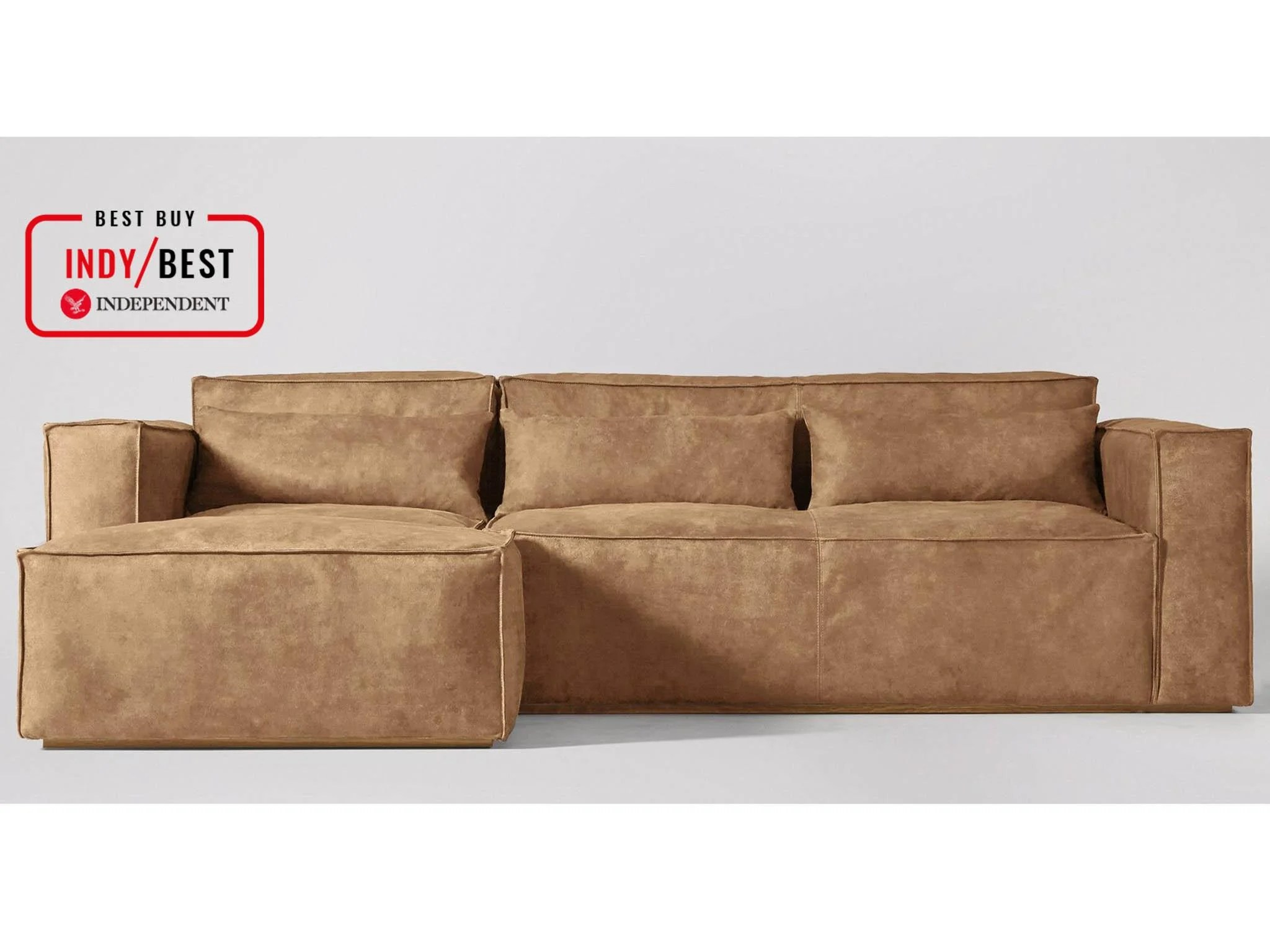 Sofa Wholesalers Uk 10 Best Leather Sofas The Independent