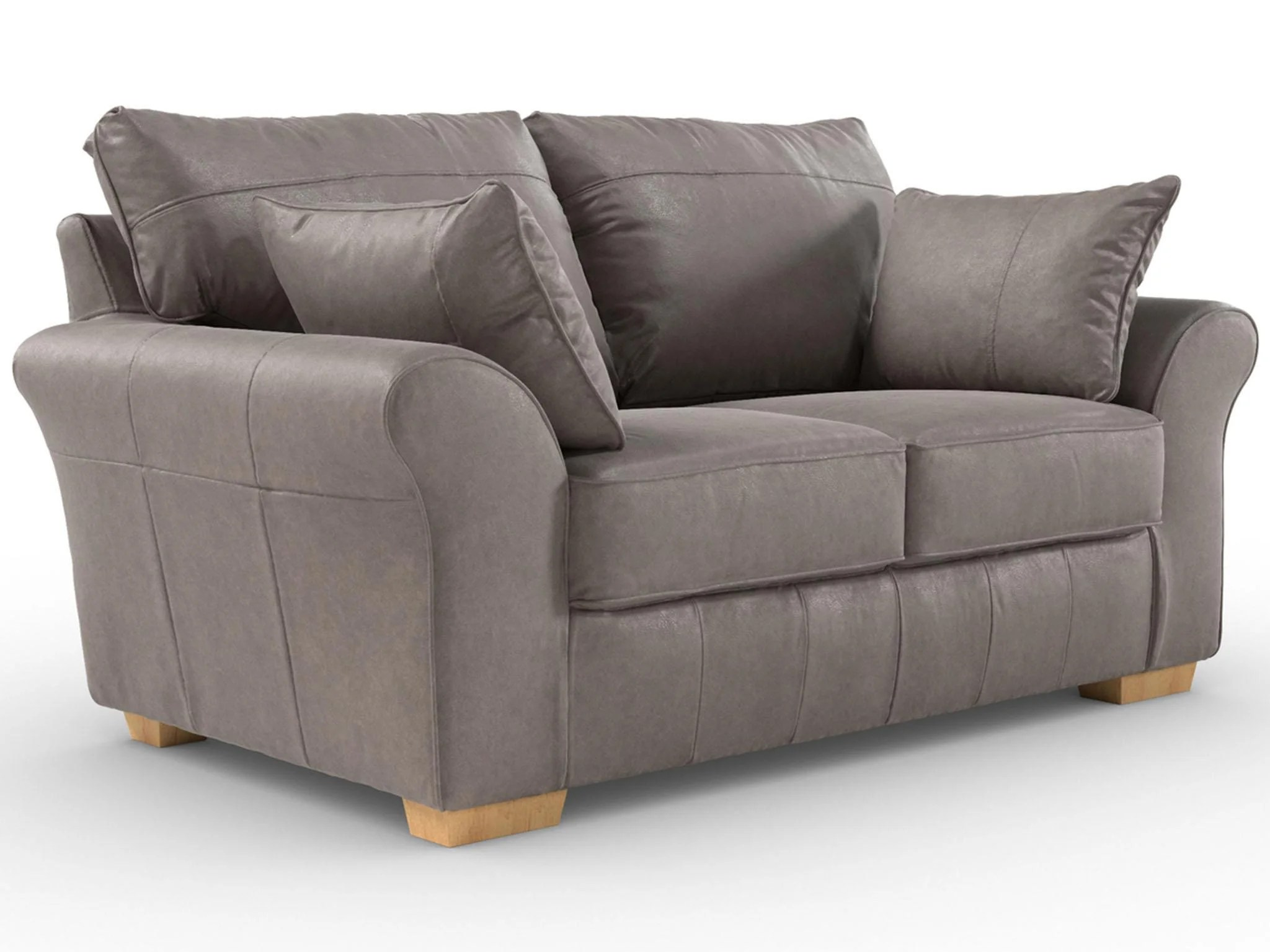 Next Sofa Measurements 10 Best Leather Sofas The Independent