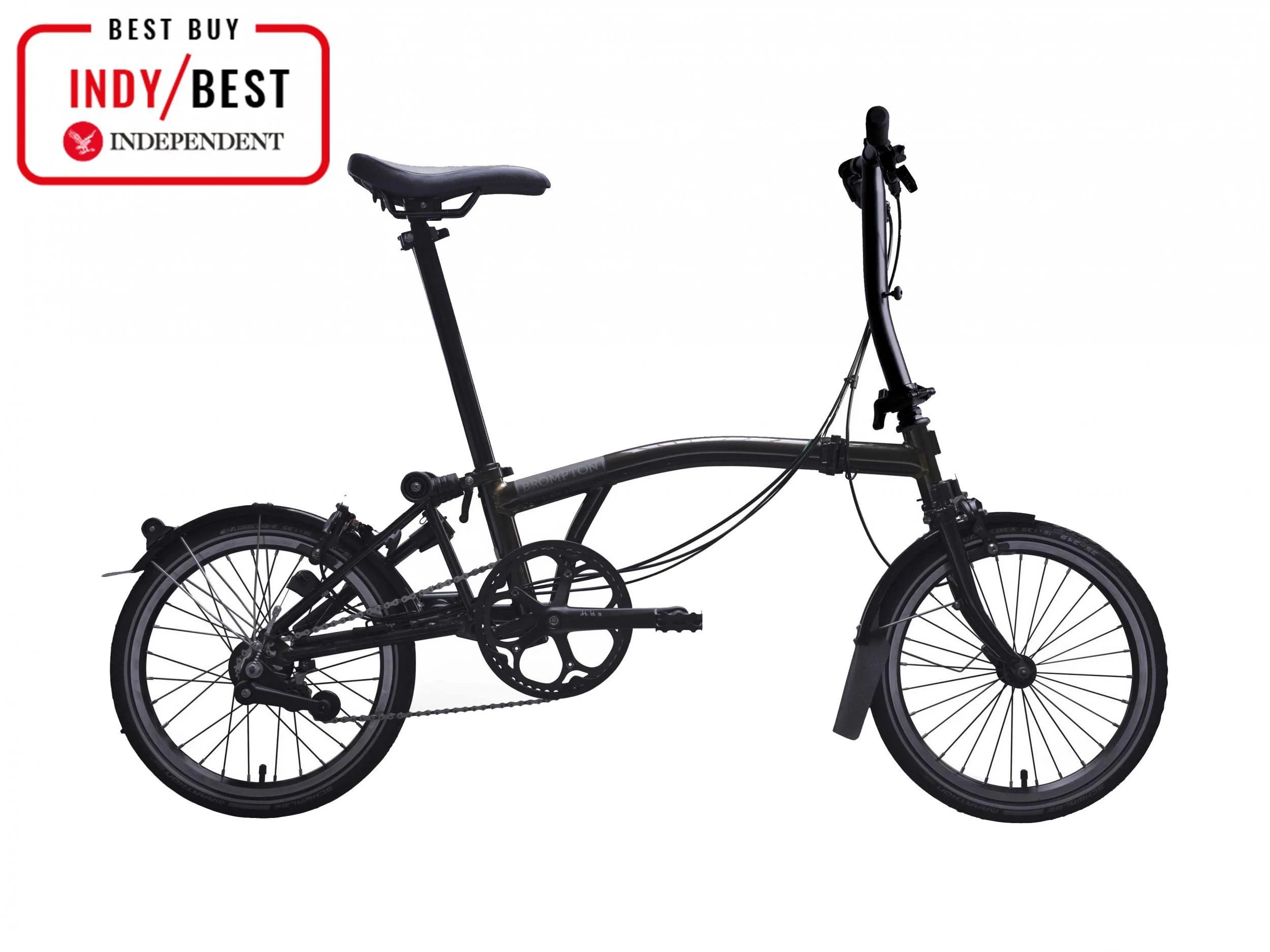 Brompton Bikes 10 Best Folding Bikes The Independent