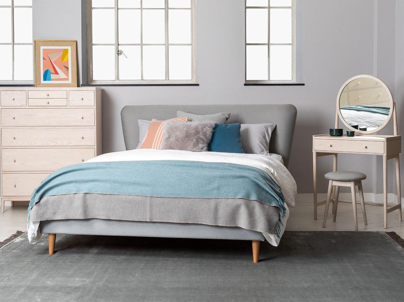 Maisons Du Monde Discount Code 10 Best Double Beds The Independent