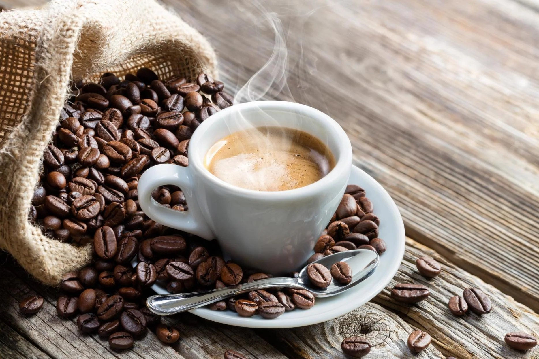 Caffeine Coffee How Much The Time Of Day You Should Stop Drinking Coffee According To