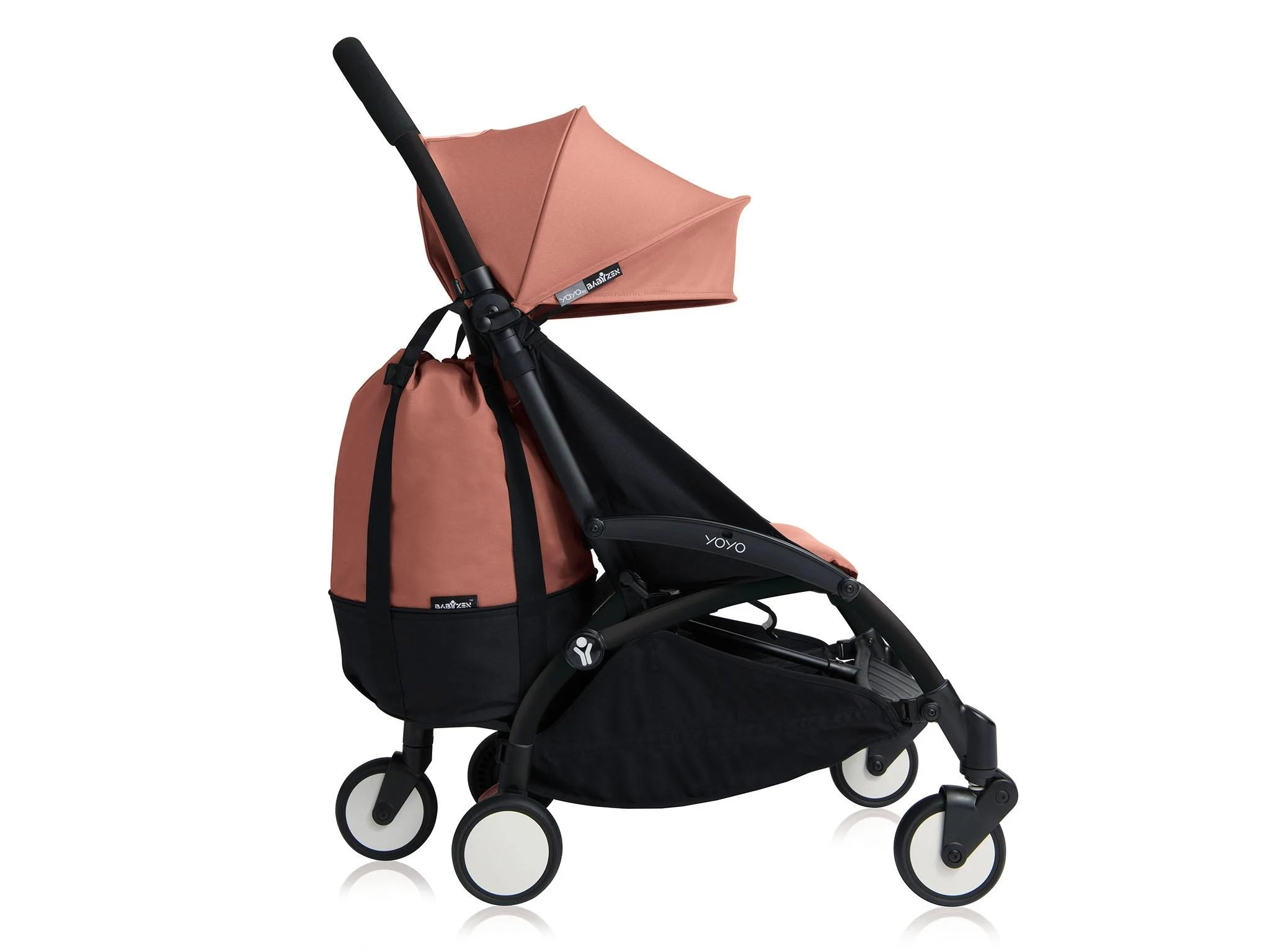 Babyzen Yoyo In Berlin Best Compact Stroller The Perfect Collapsible Pushchair For